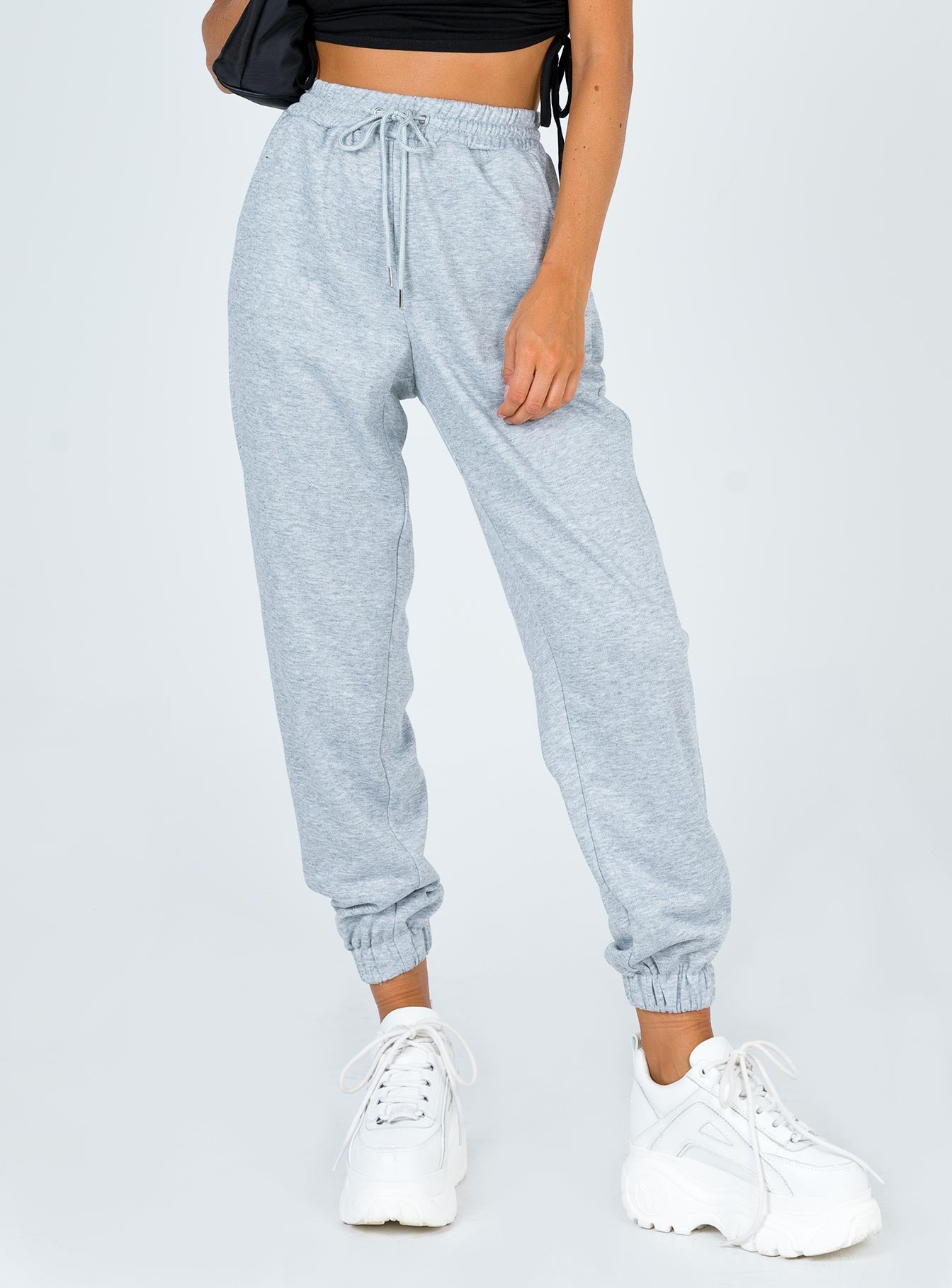 Nero Sweat Pants