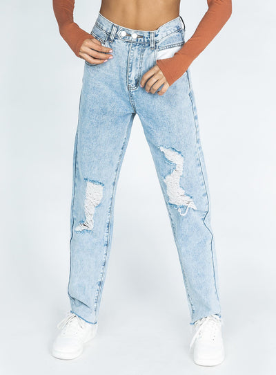 Pru Denim Jeans