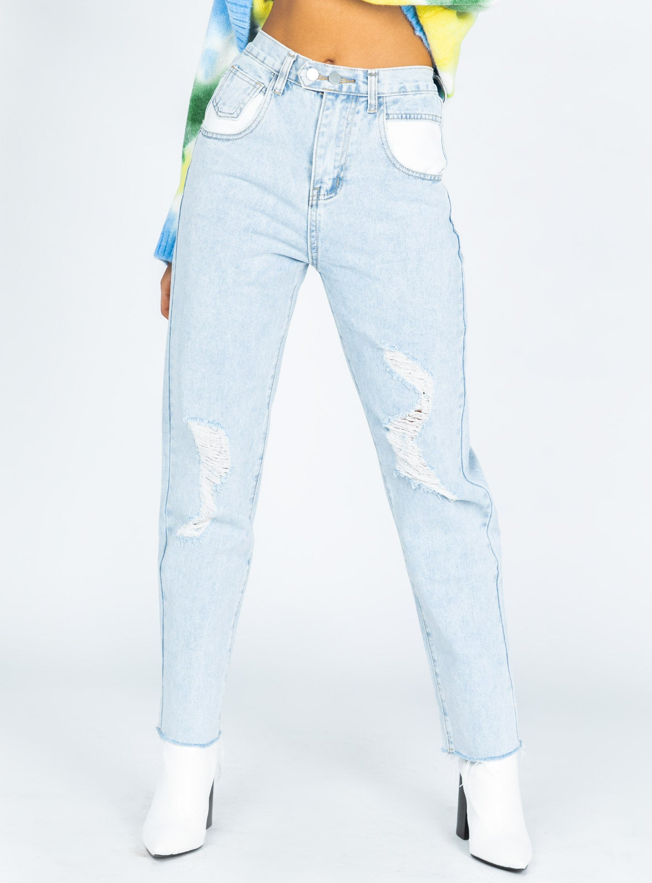Carrie Denim Jeans