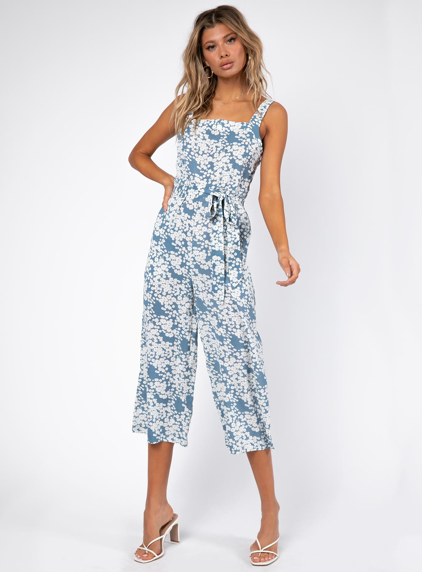 New Heights Jumpsuit