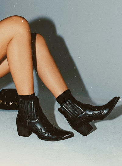 The Jolene Boots