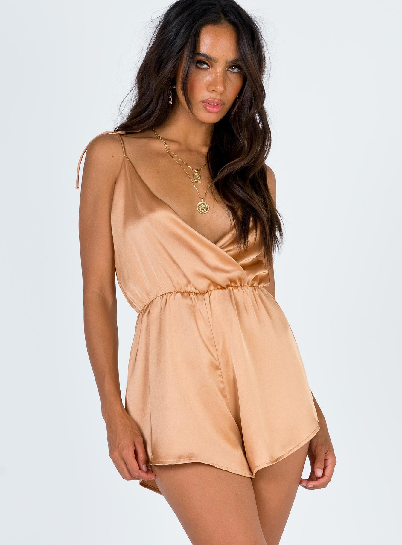 Sofia Lily Playsuit