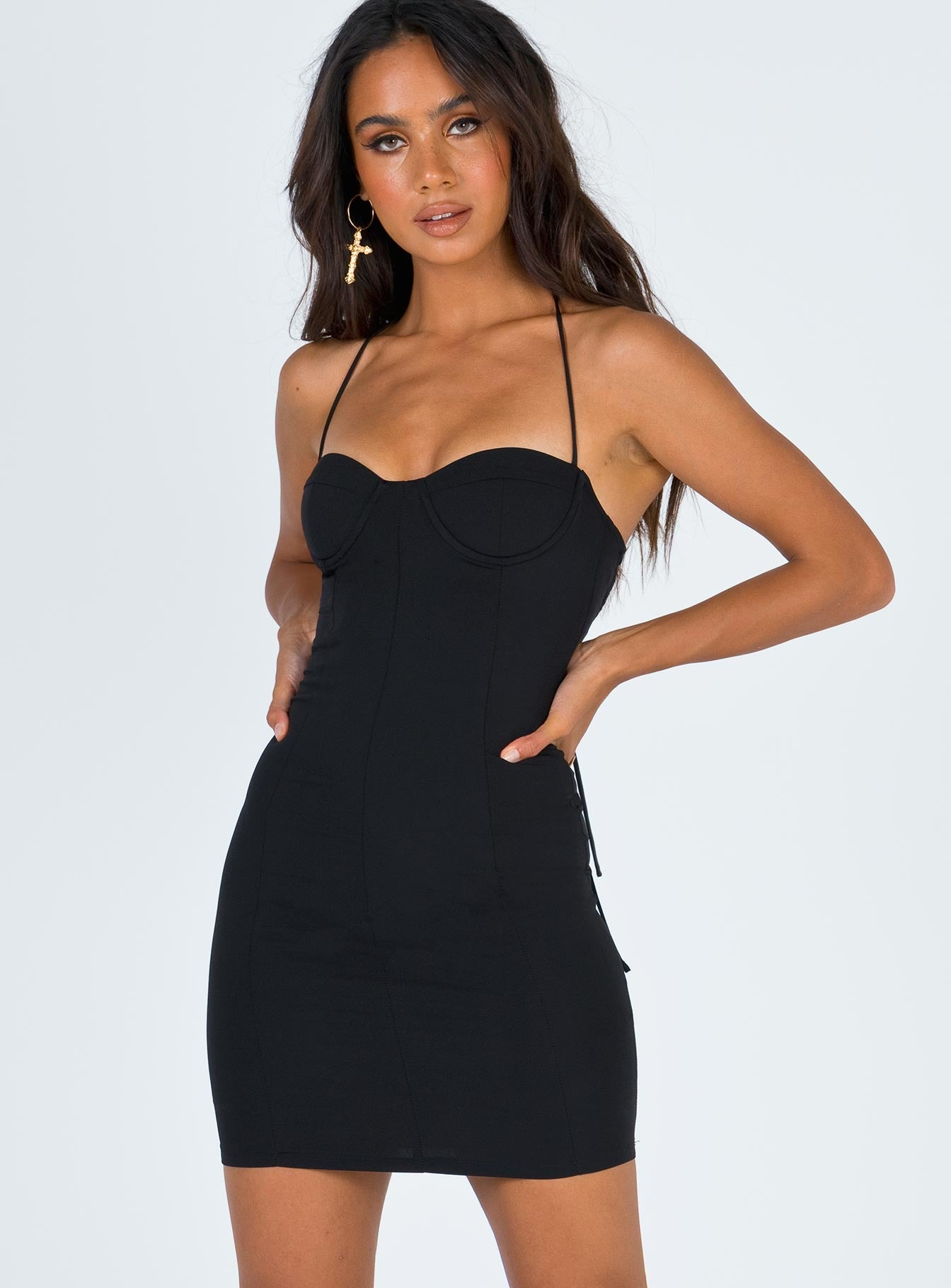 Sofie Mini Dress