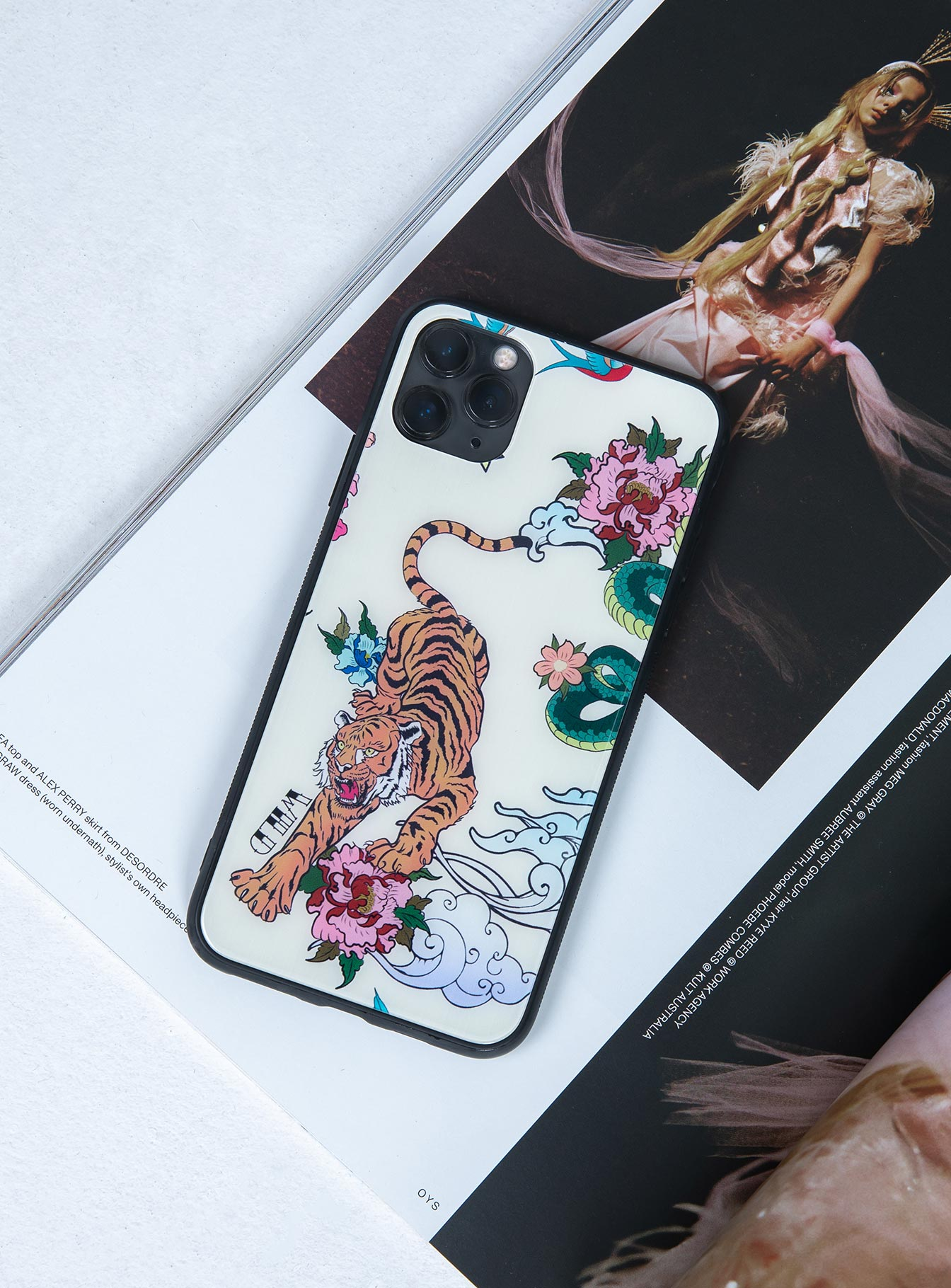 Tattoo This iPhone Case