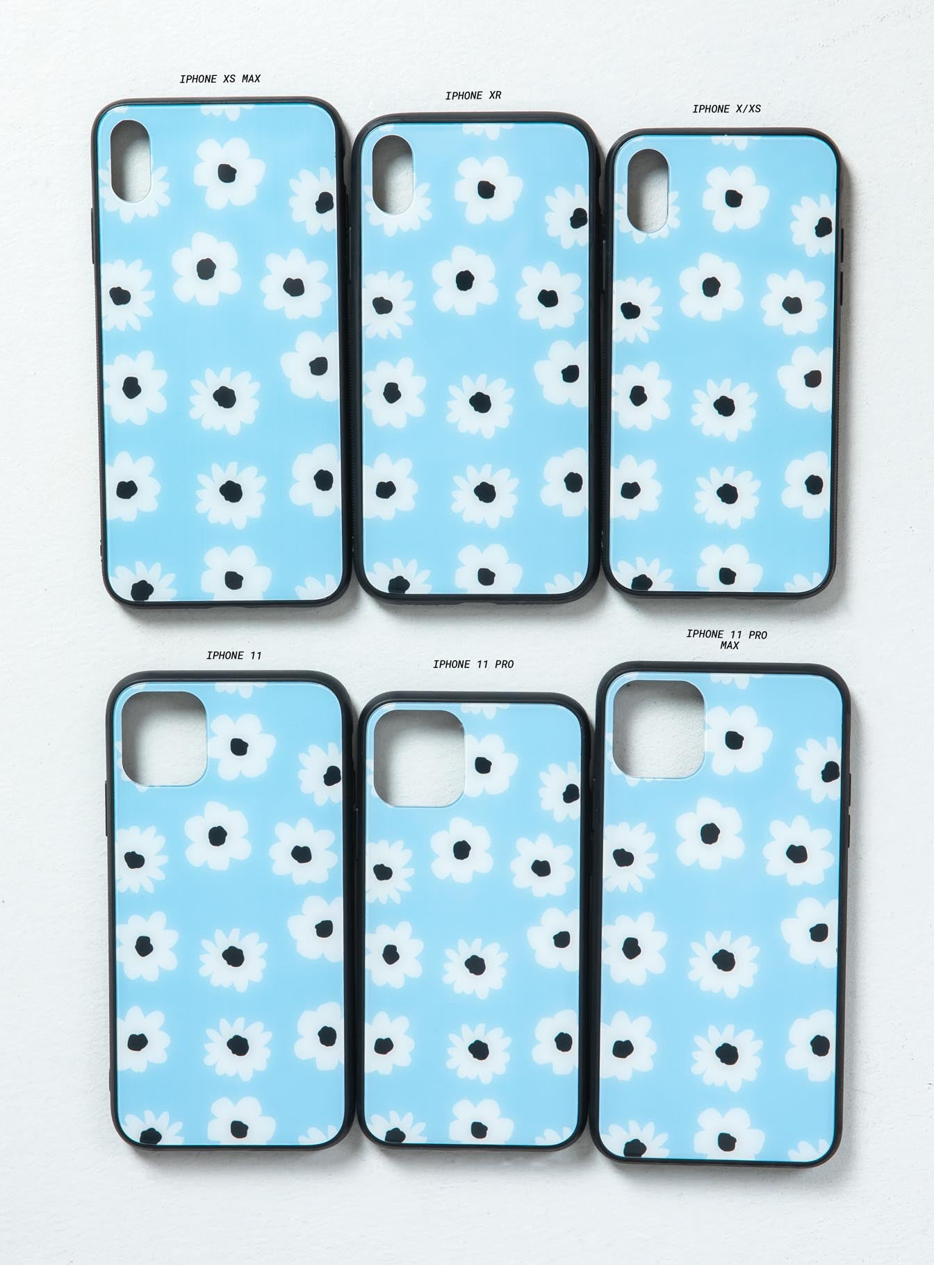 Springs Here iPhone Case