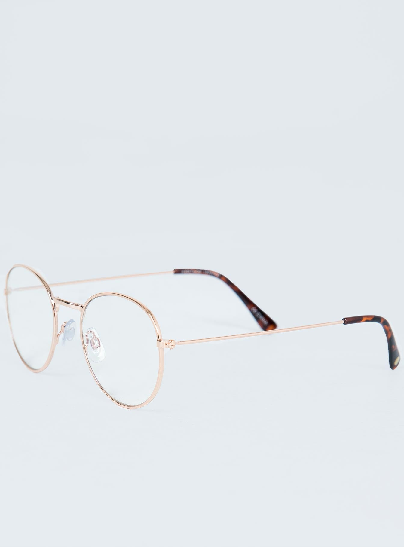Minkpink Heritage Blue Light Glasses