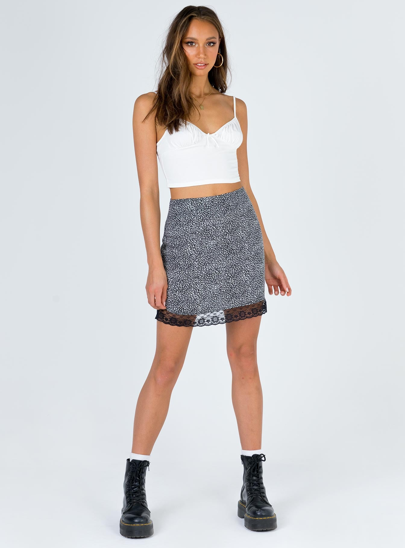 Motel Urilla Skirt