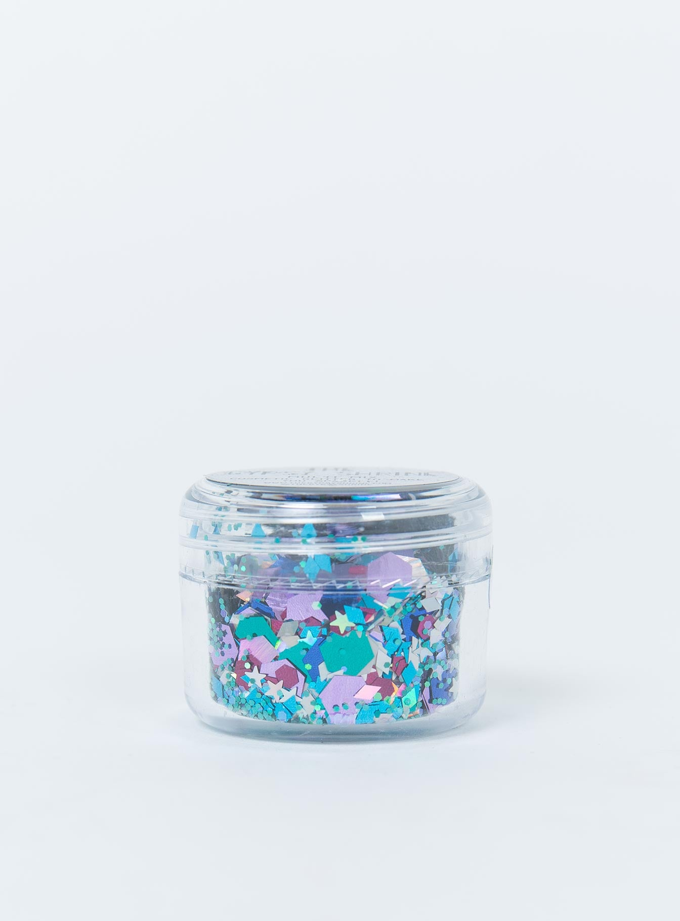 The Gypsy Shrine Multi Mix Glitter