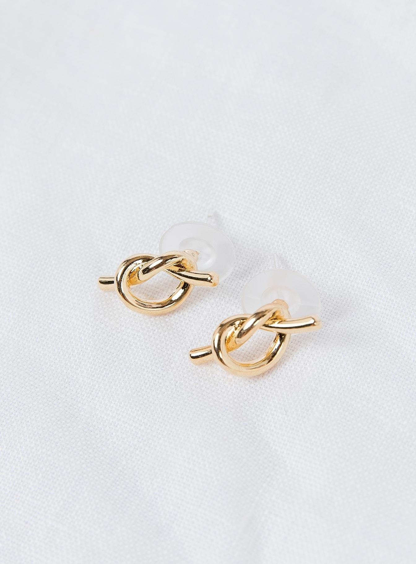 Frasier Earrings Gold