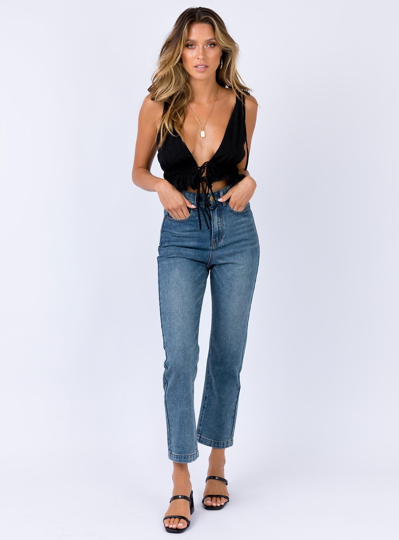 Theral Jeans Denim