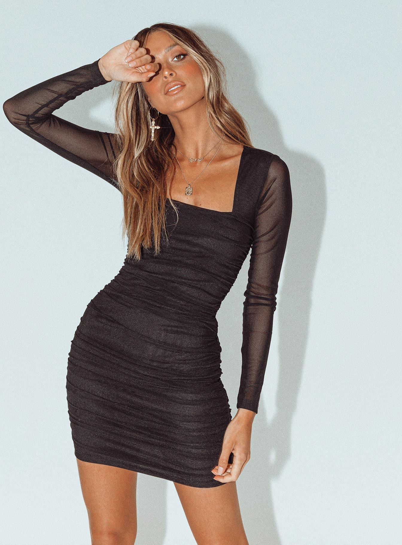 Juna Mini Dress