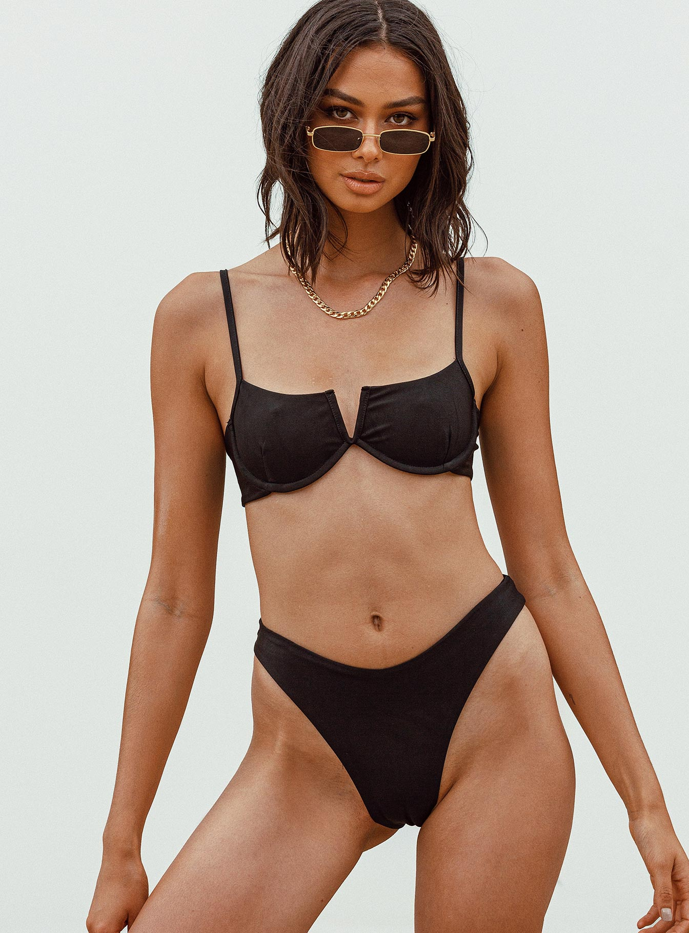 Everly Bikini Set