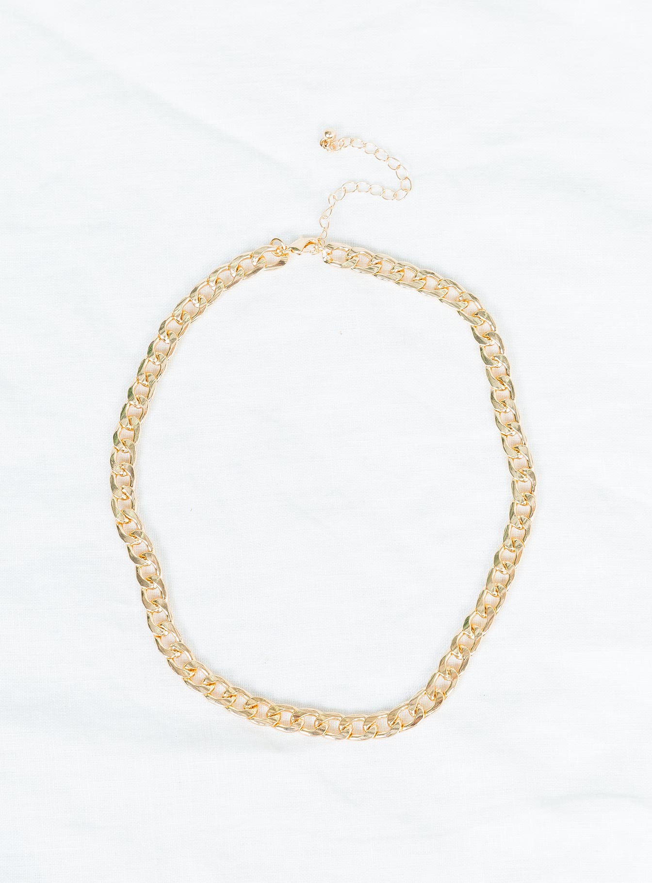 Emily Kay Chain Necklace