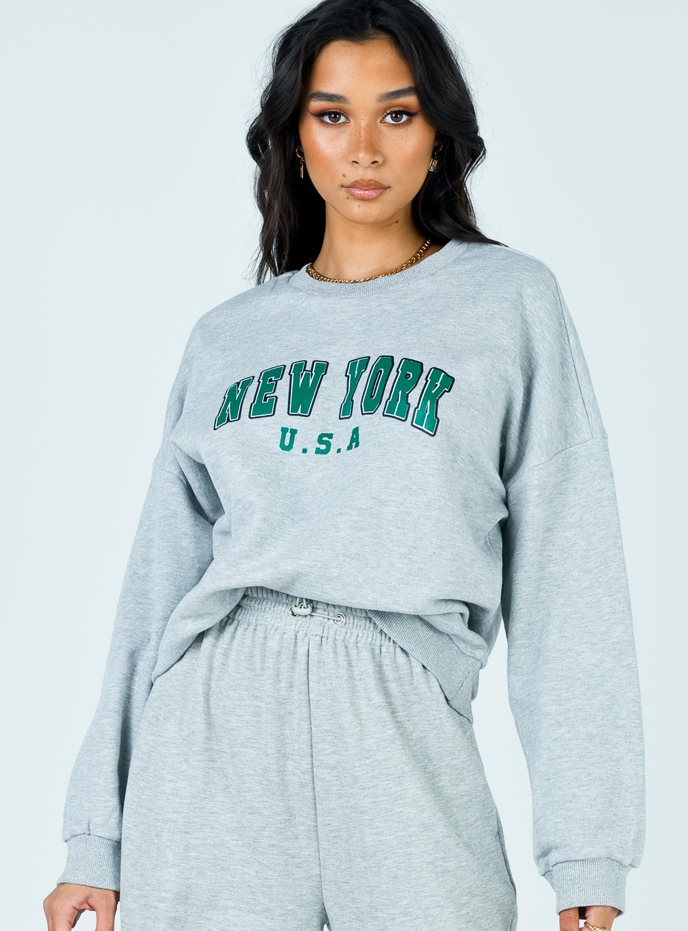 New York Sweater