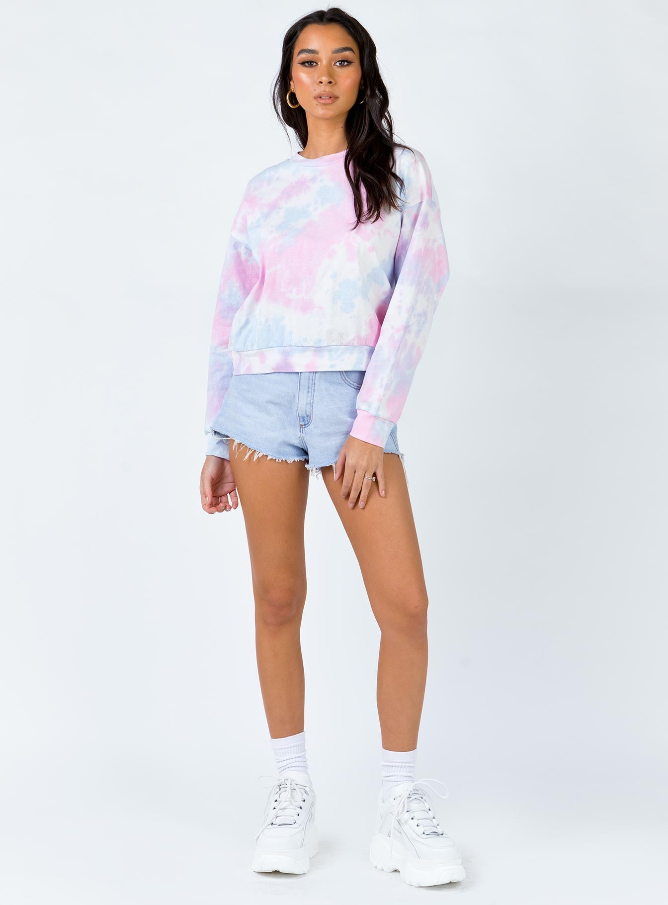 Roisin Jumper Multi