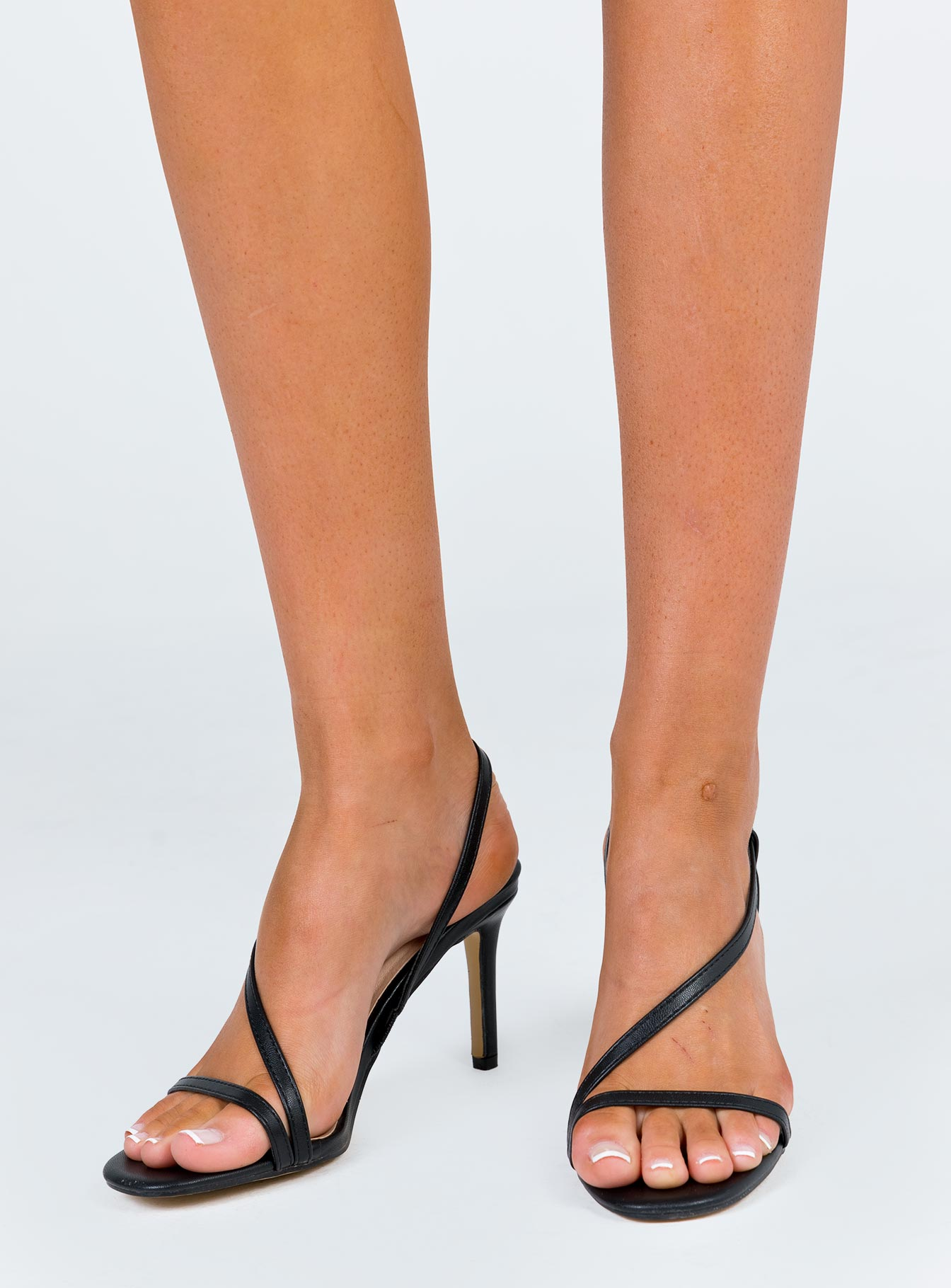 Billini Jerez Heels Black