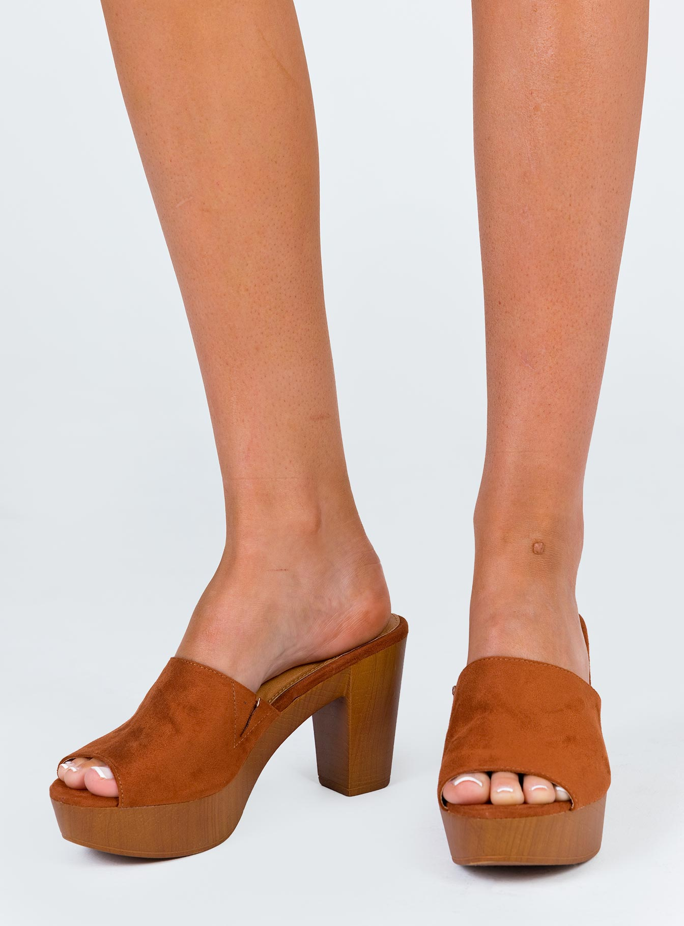 Therapy Gipsy Heels