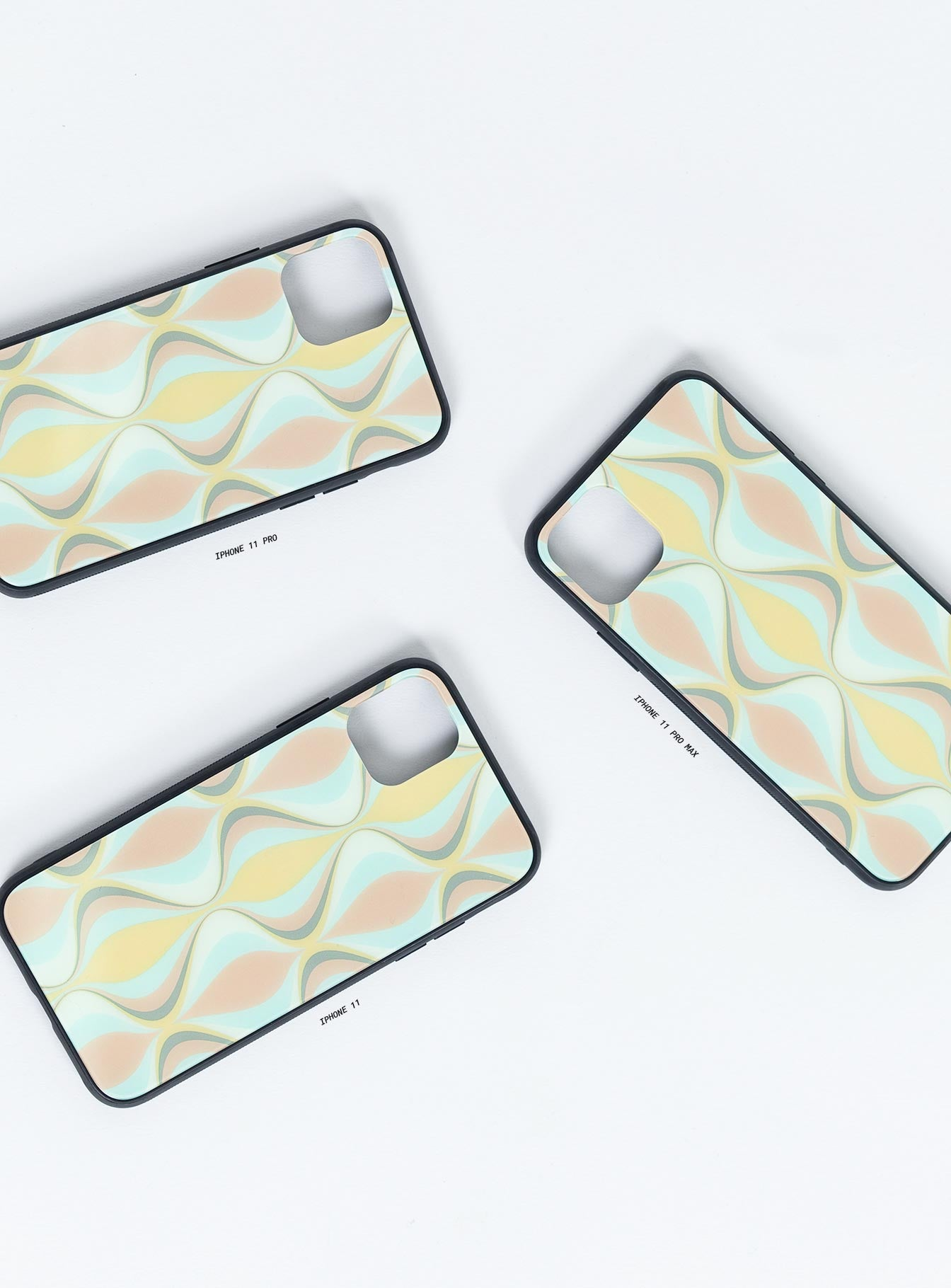 Hypnotise iPhone Case