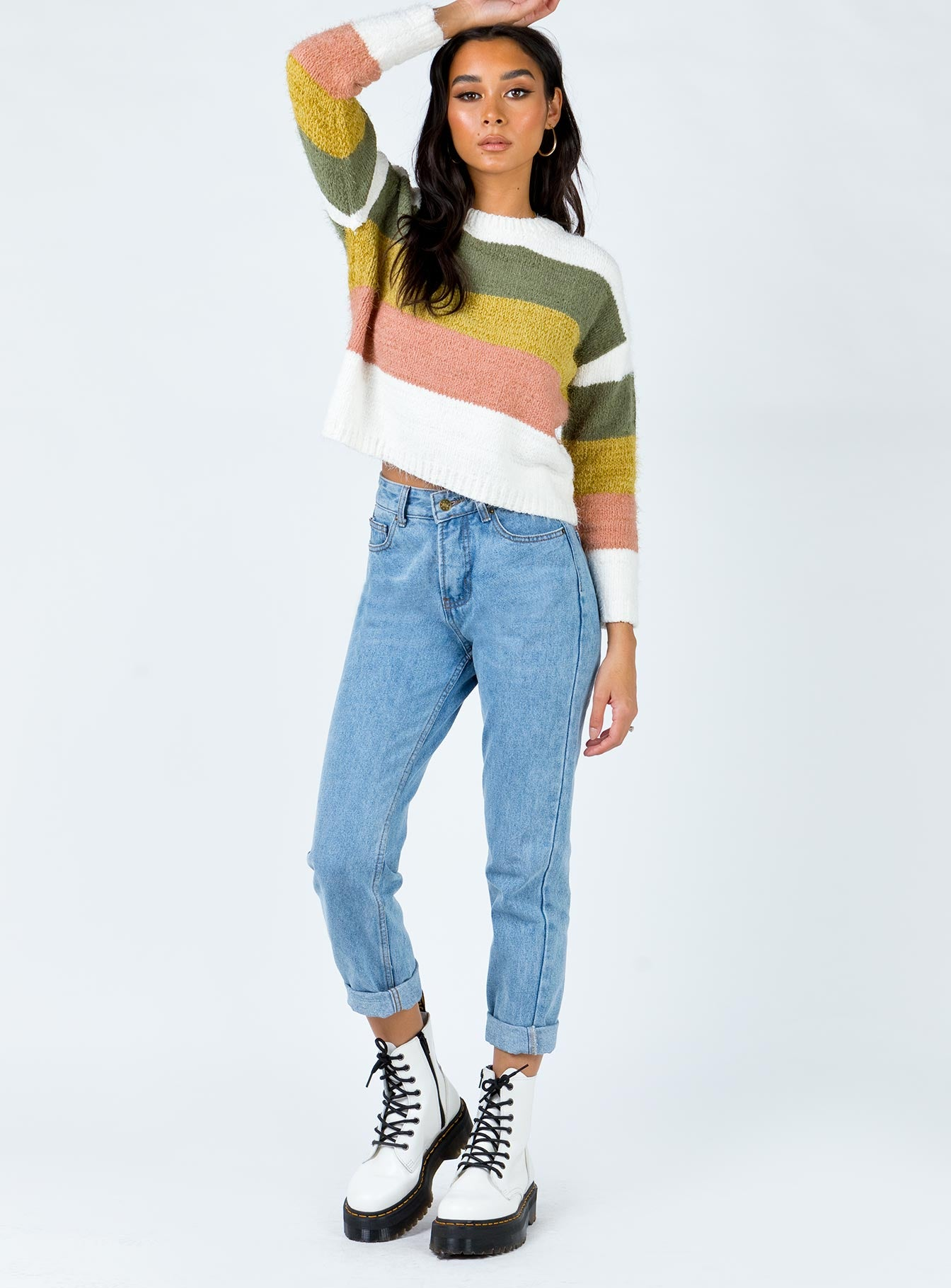 Whiteley Sweater Multi