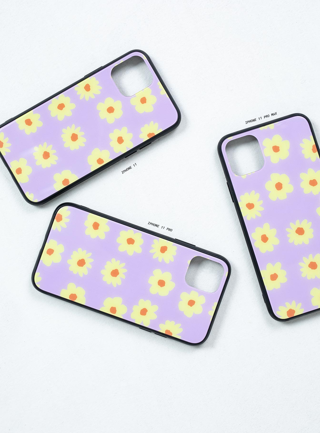 The Flora iPhone Case