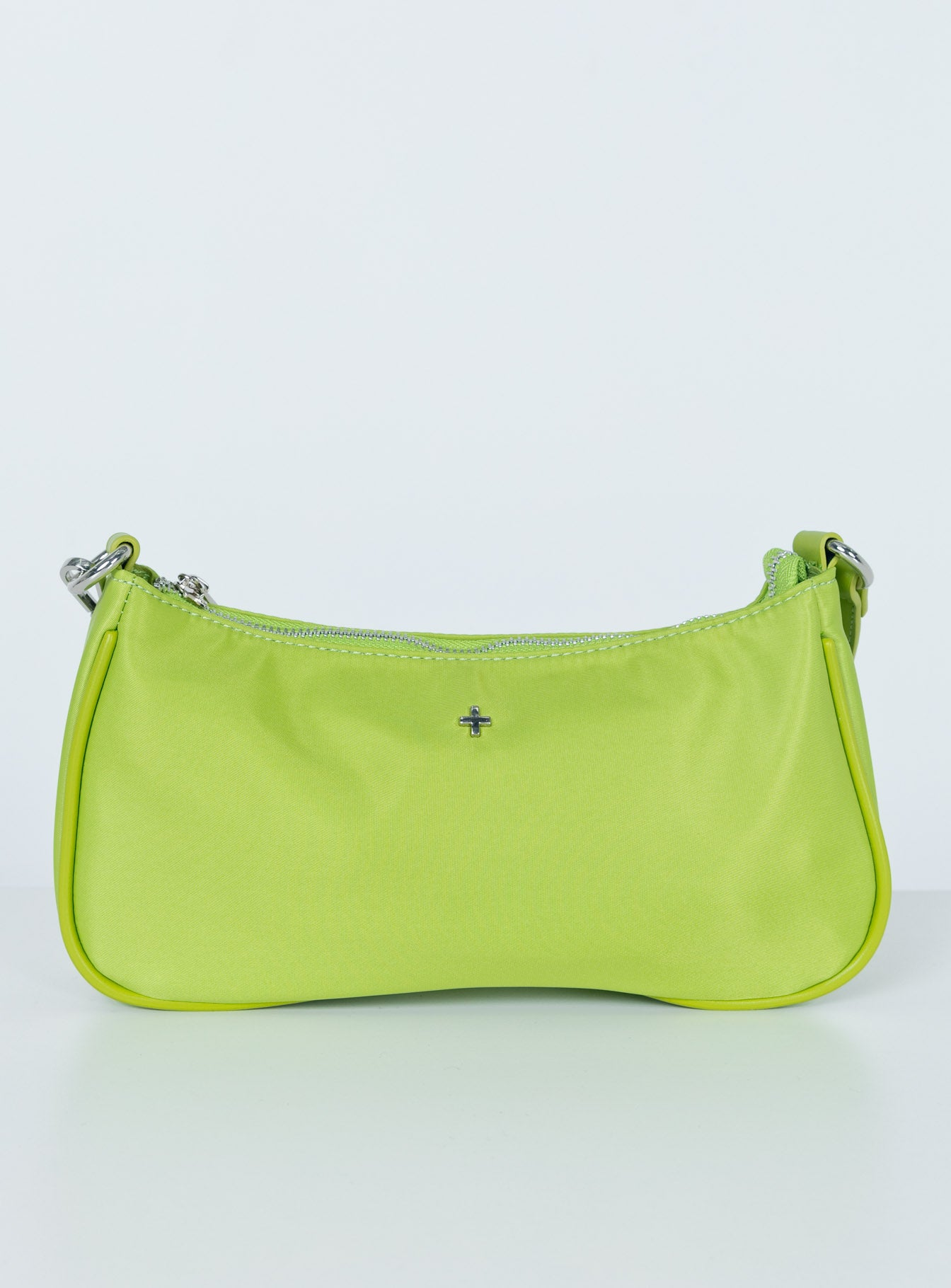 Peta & Jain Piper Bag Lime Nylon