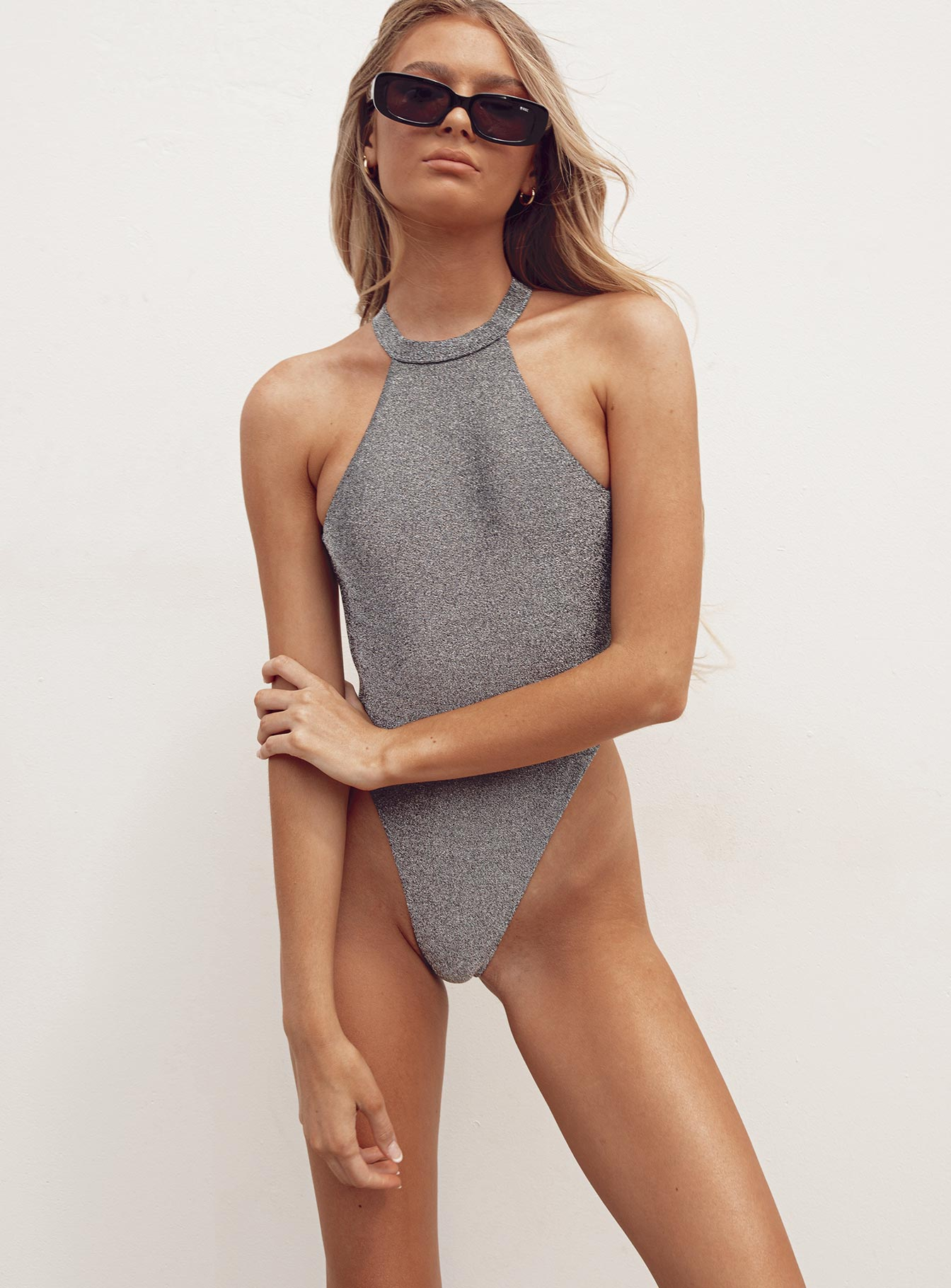 TWIIN Prophetic Halter One Piece