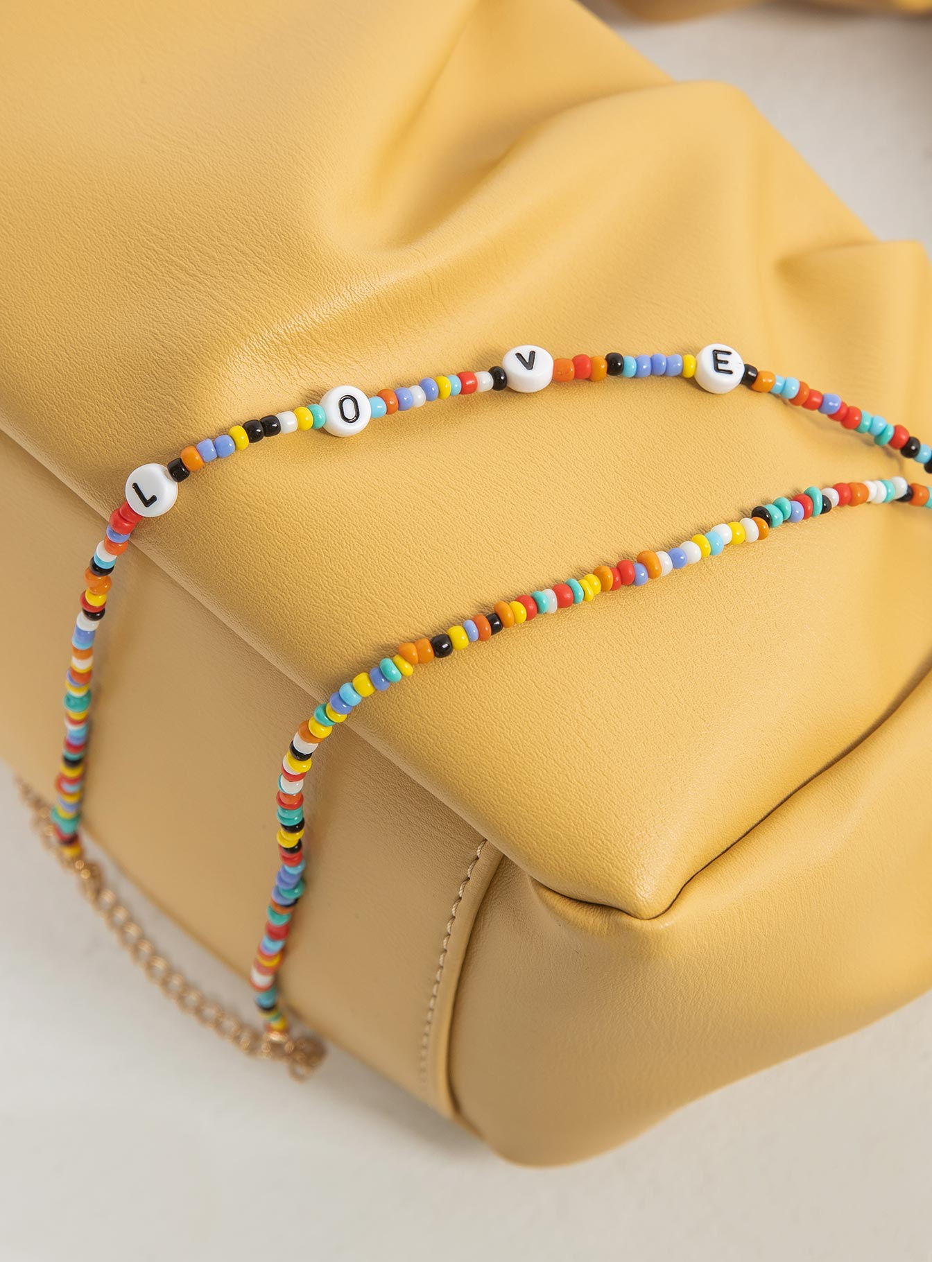 Colours Of Me Necklace