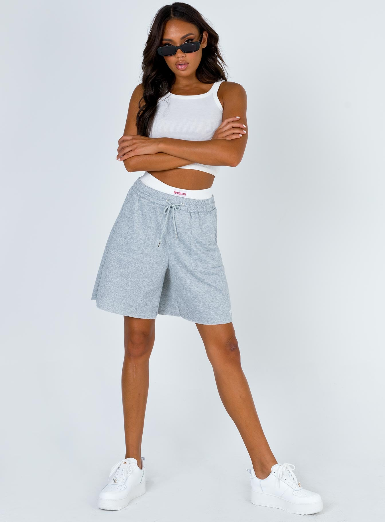 Nova Sweat Shorts