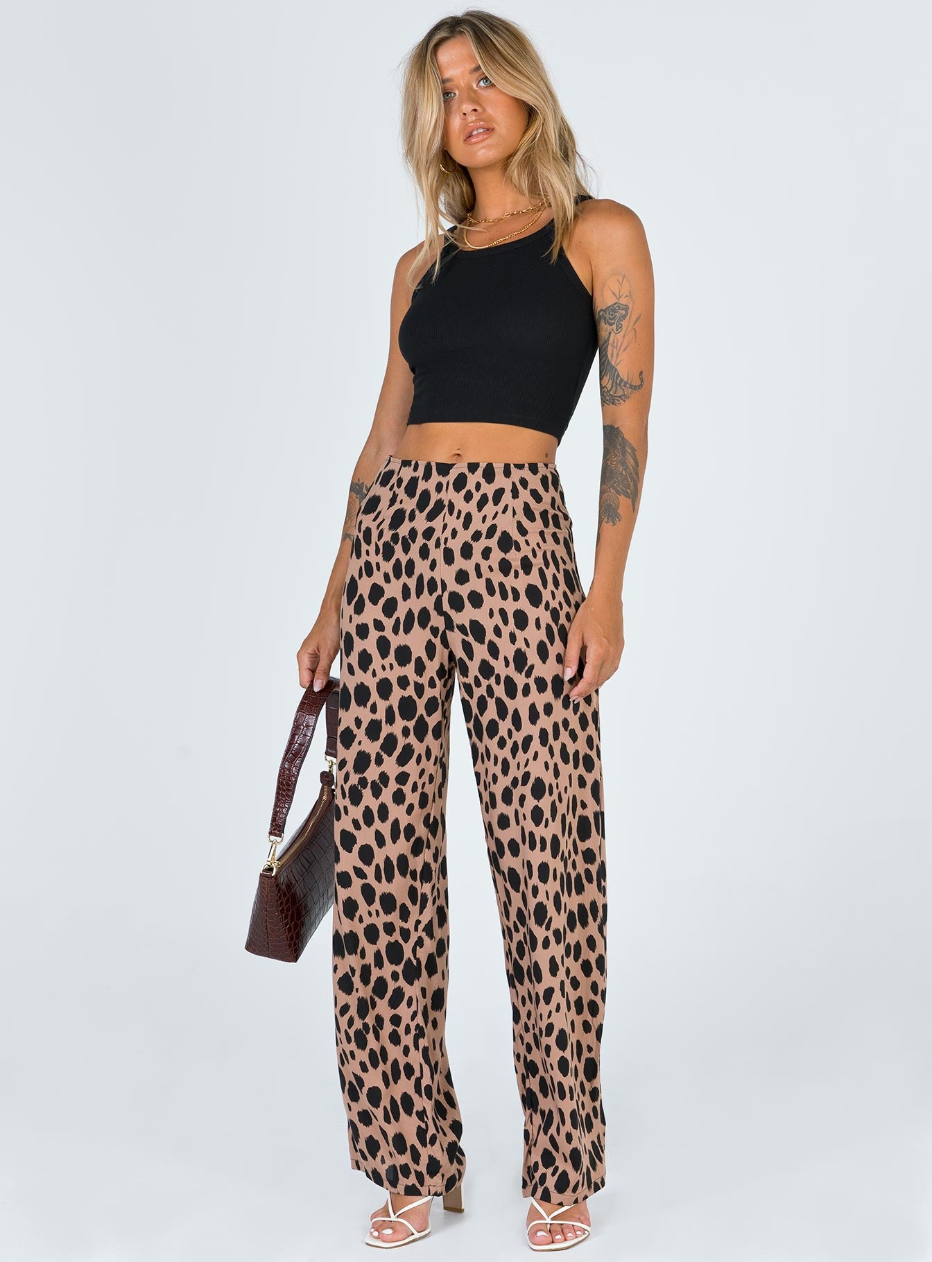 Motel Aely Trouser