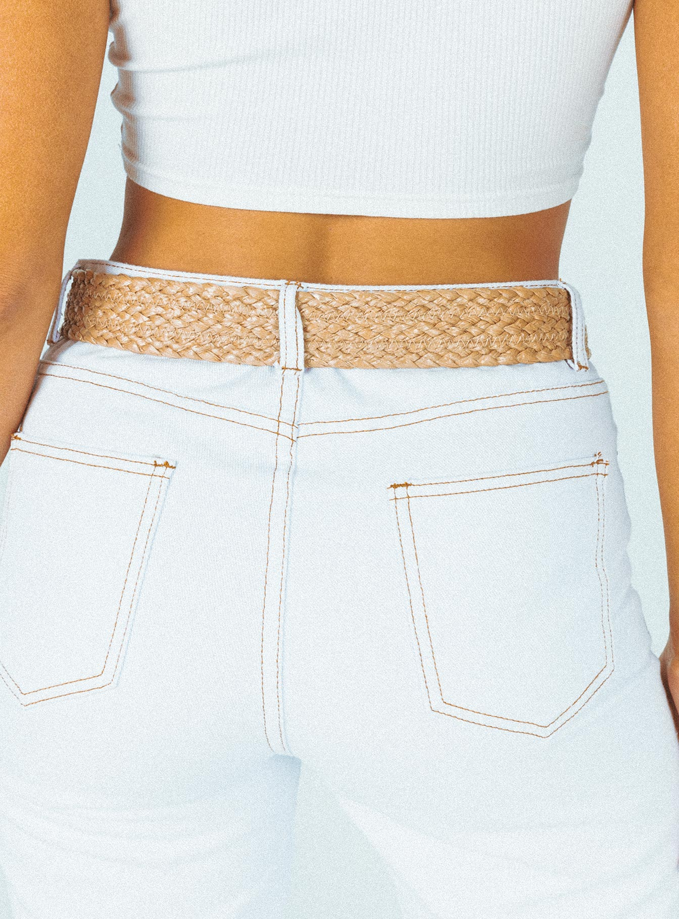Summer Bliss Belt