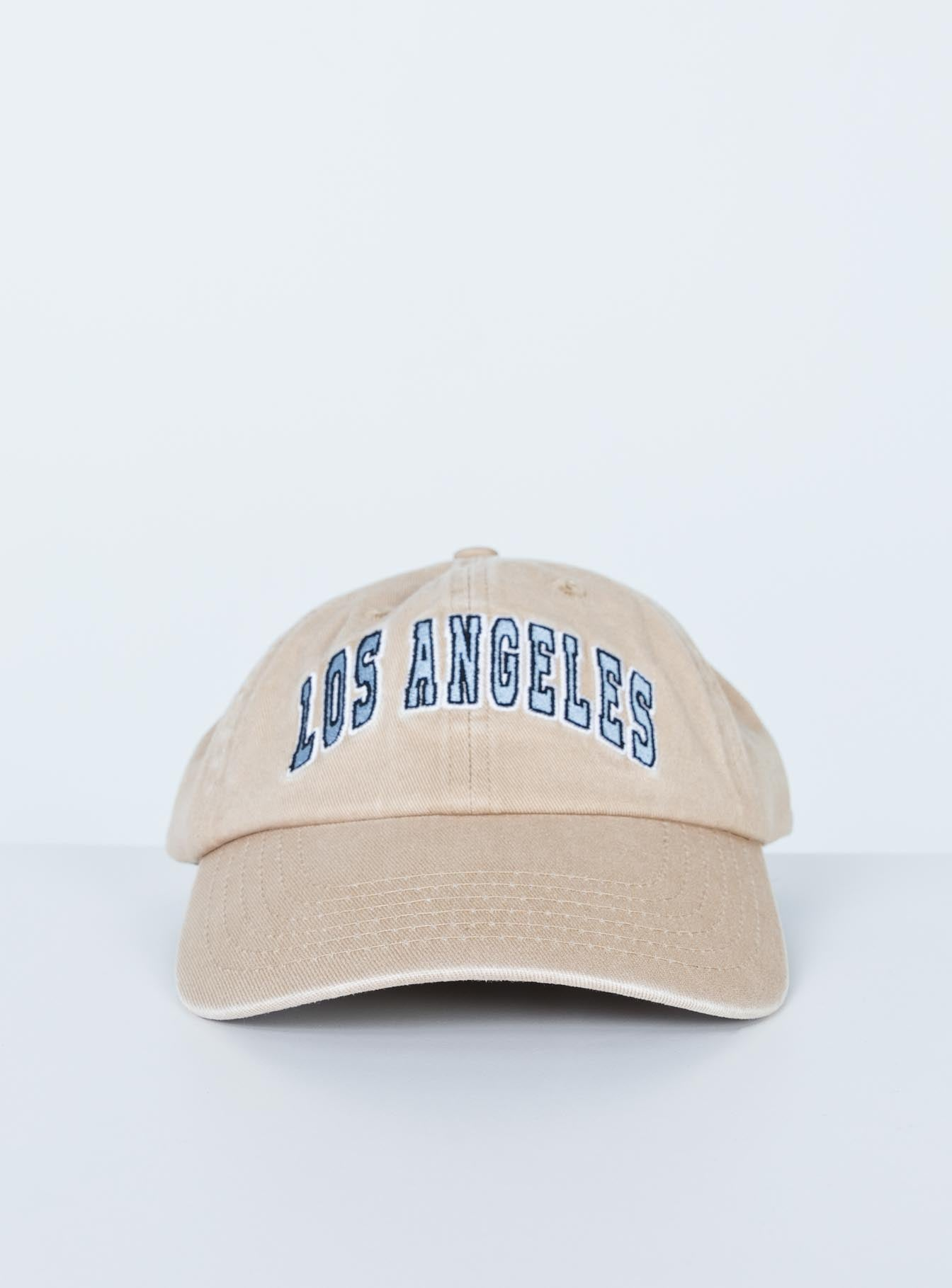Nappa Valley Garment Washed Cap