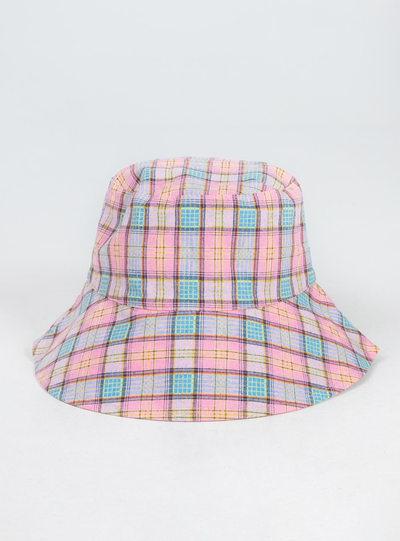 Checkout Reversible Bucket Hat