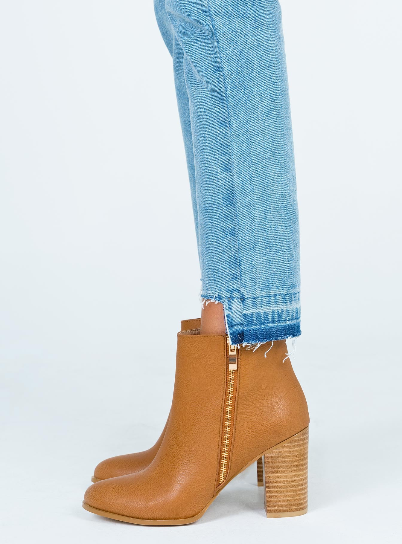 Billini Charli Ankle Boot
