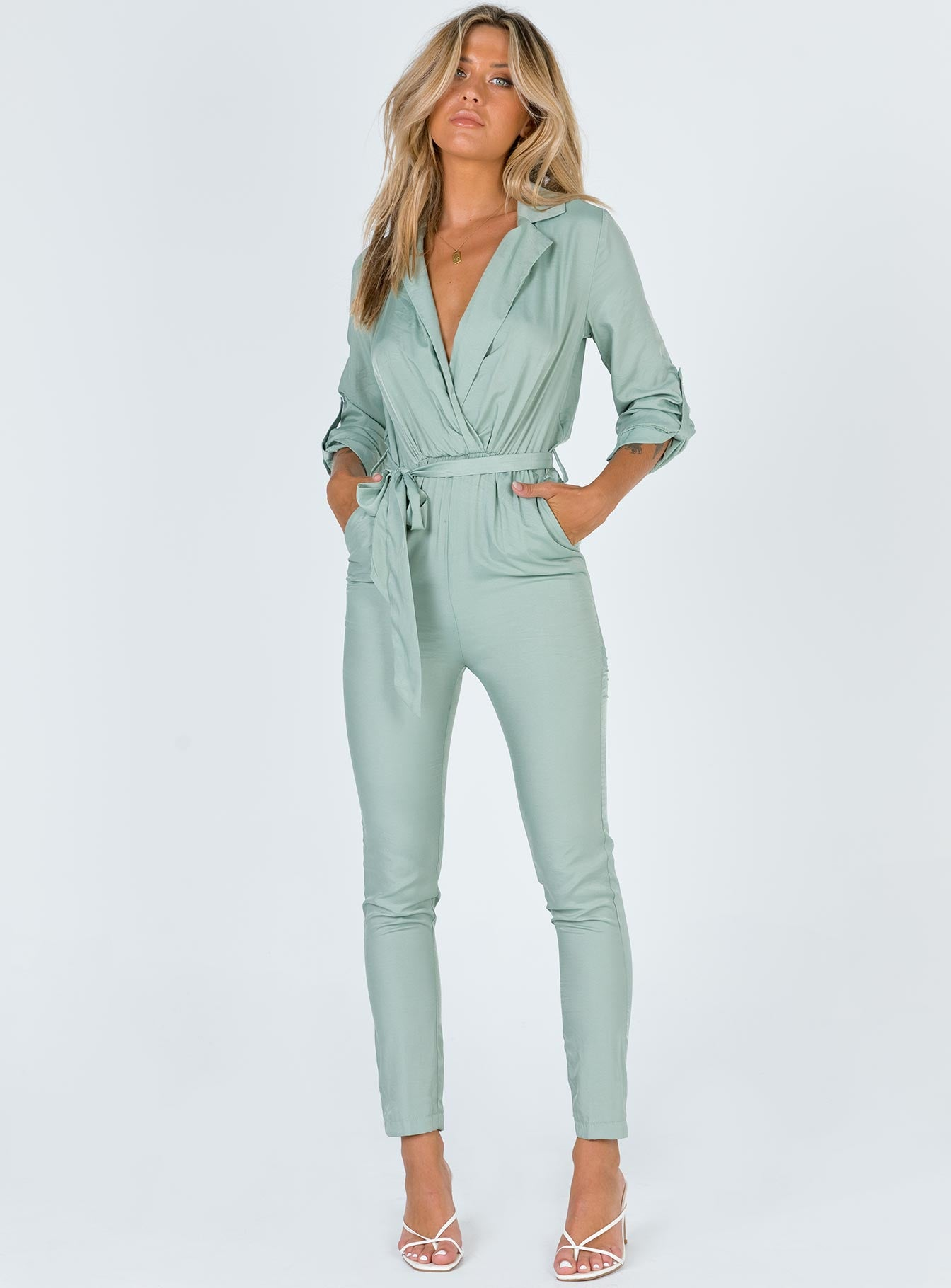 Junapher Jumpsuit