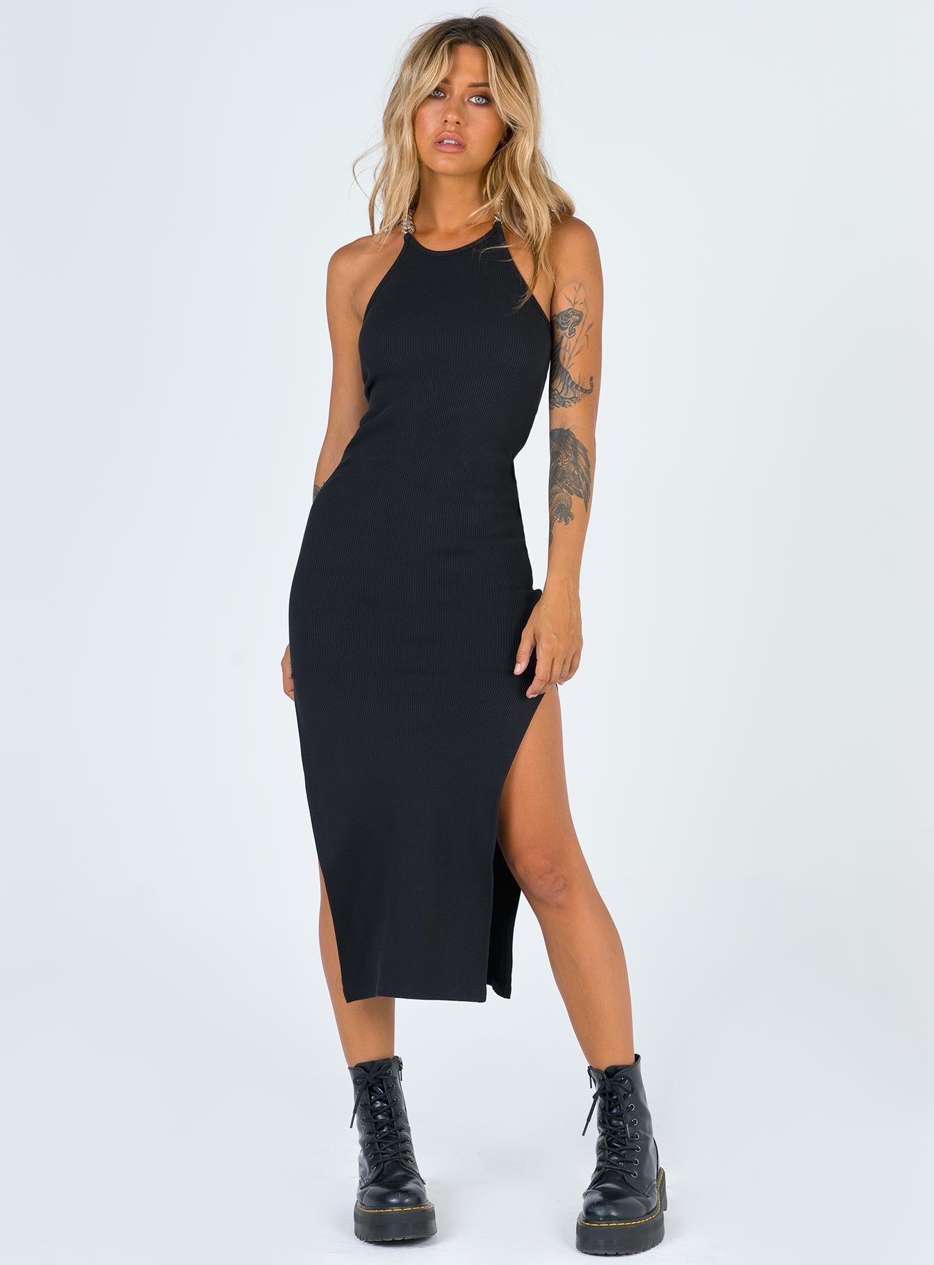 The Ragged Priest Release Dress