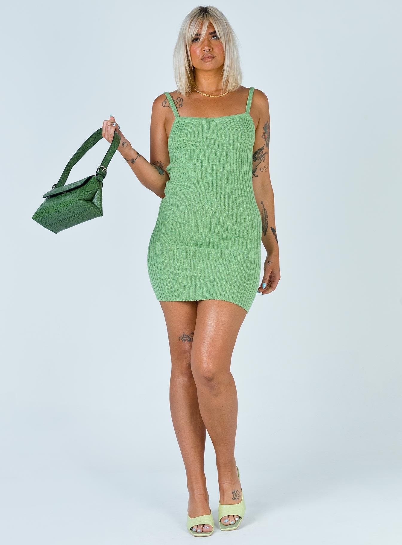 Nora Mini Dress