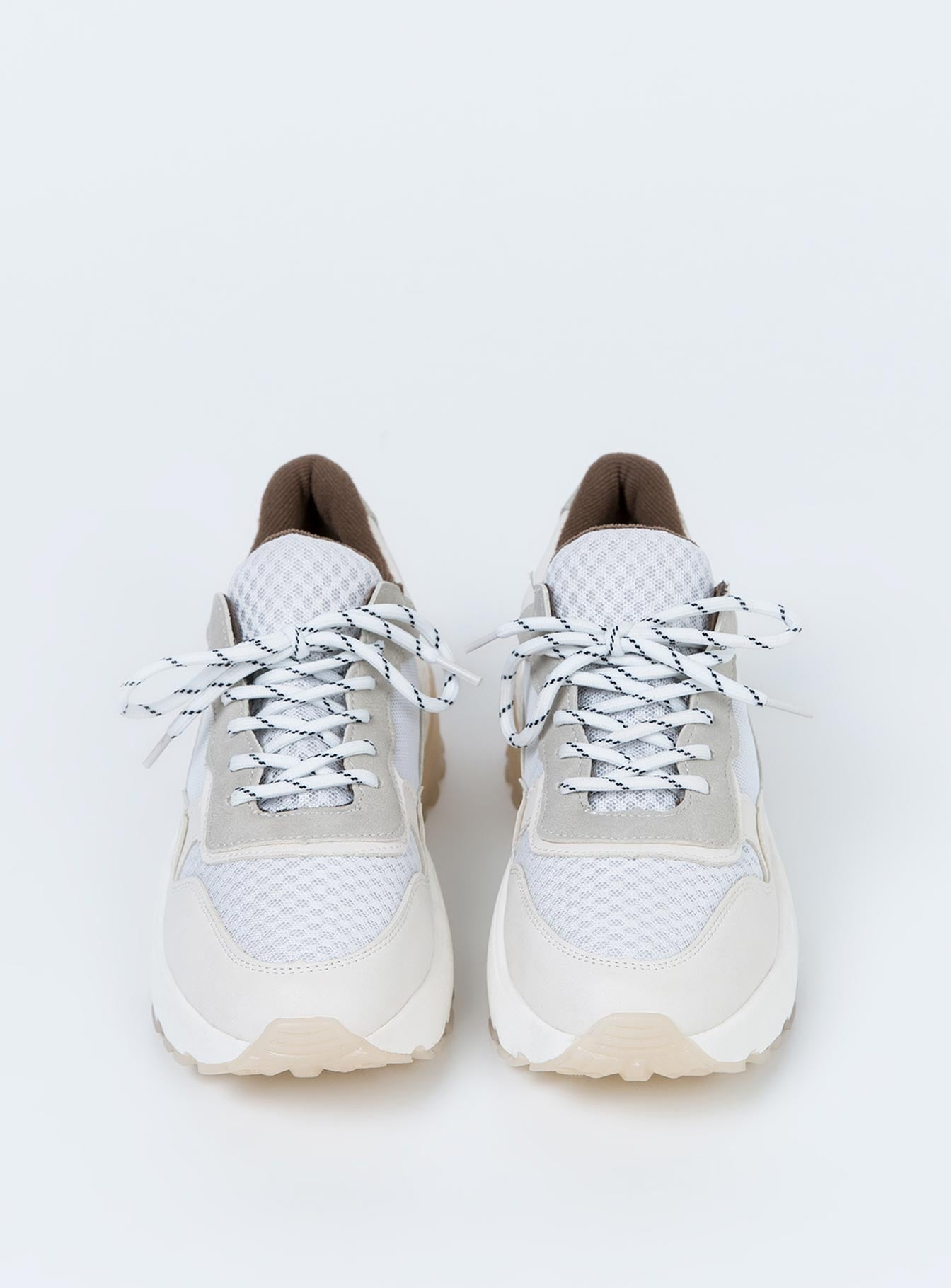 Therapy Busta Sneakers White