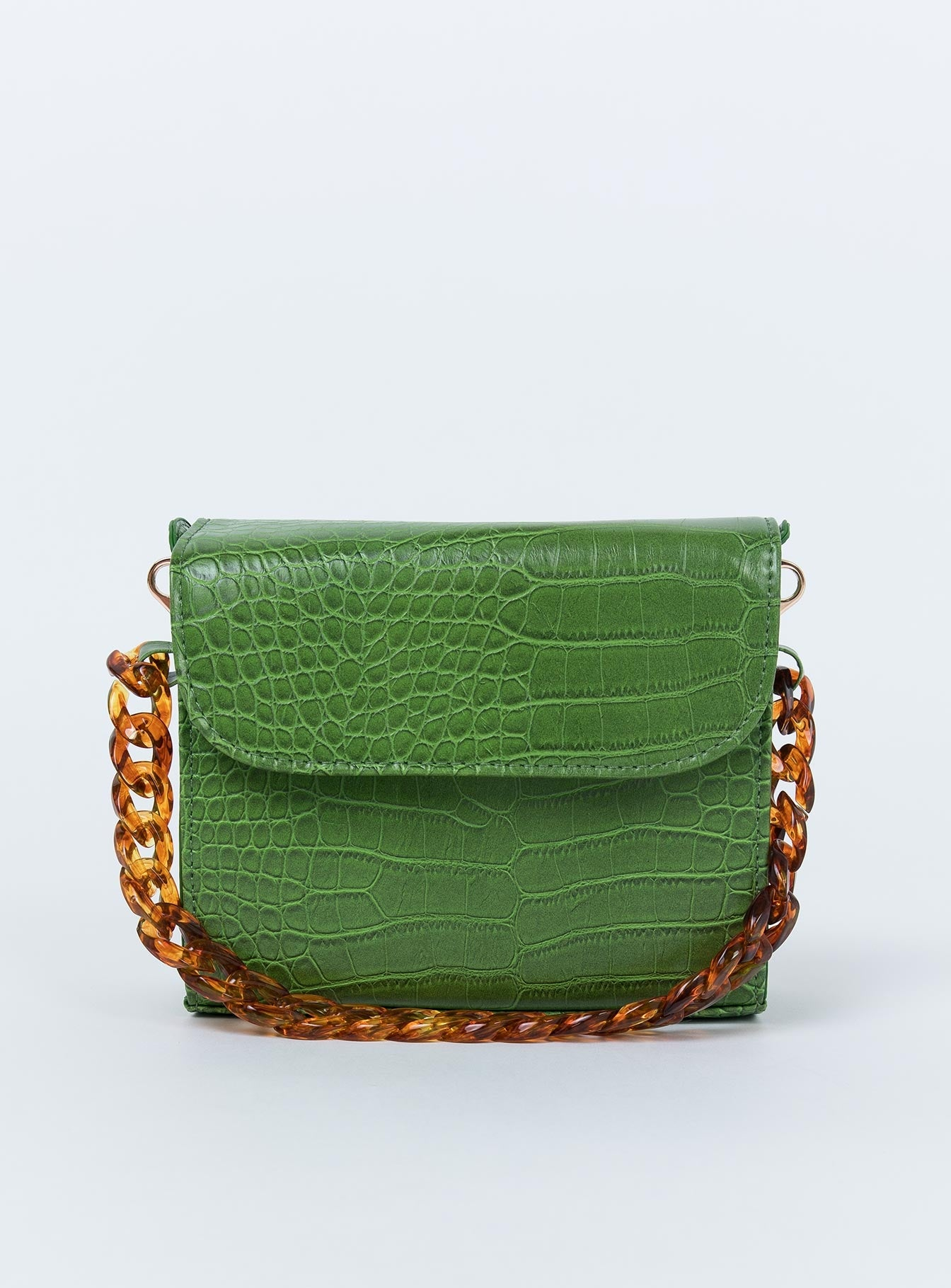 Nita Hyde Bag Green