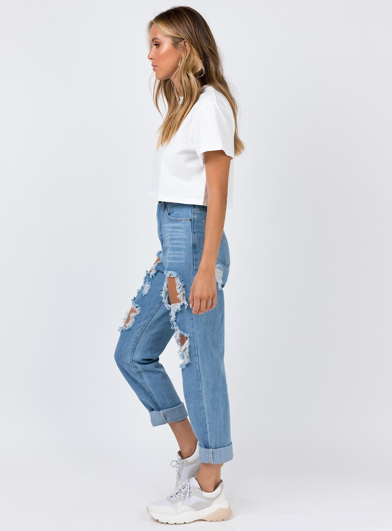 Lazulli Jeans Denim