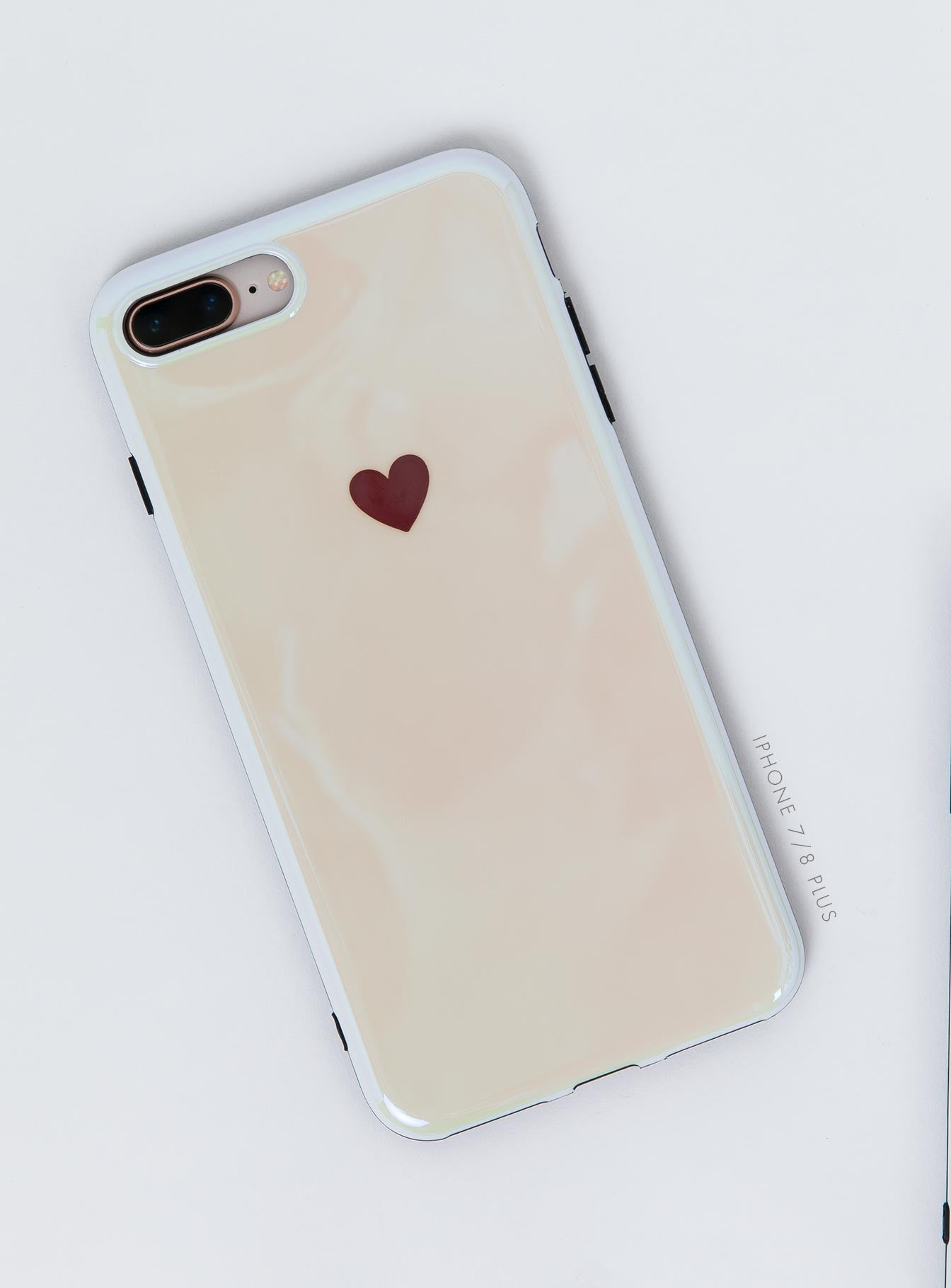 Pearl Power iPhone Case