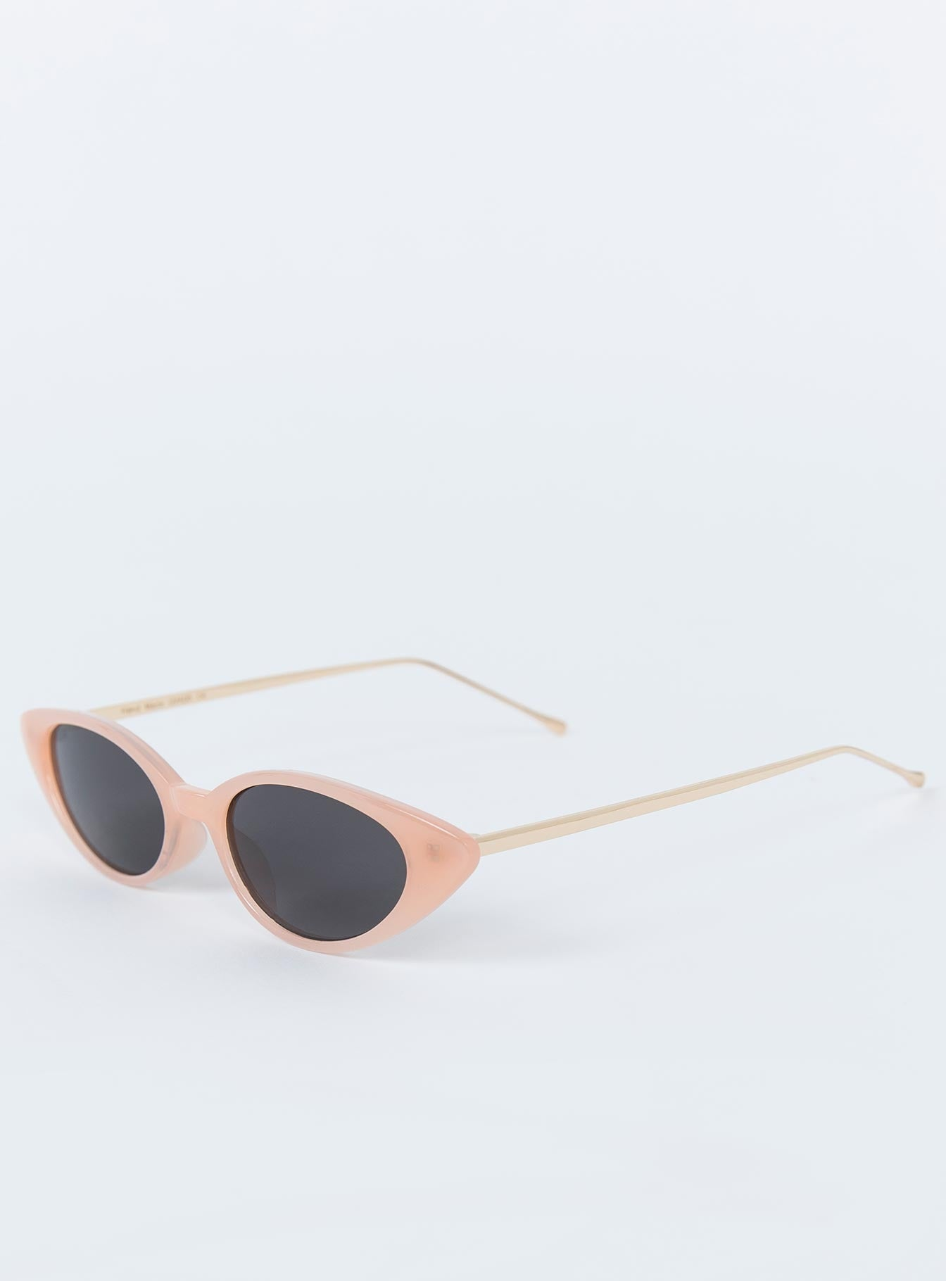 Margo Sunglasses Peach