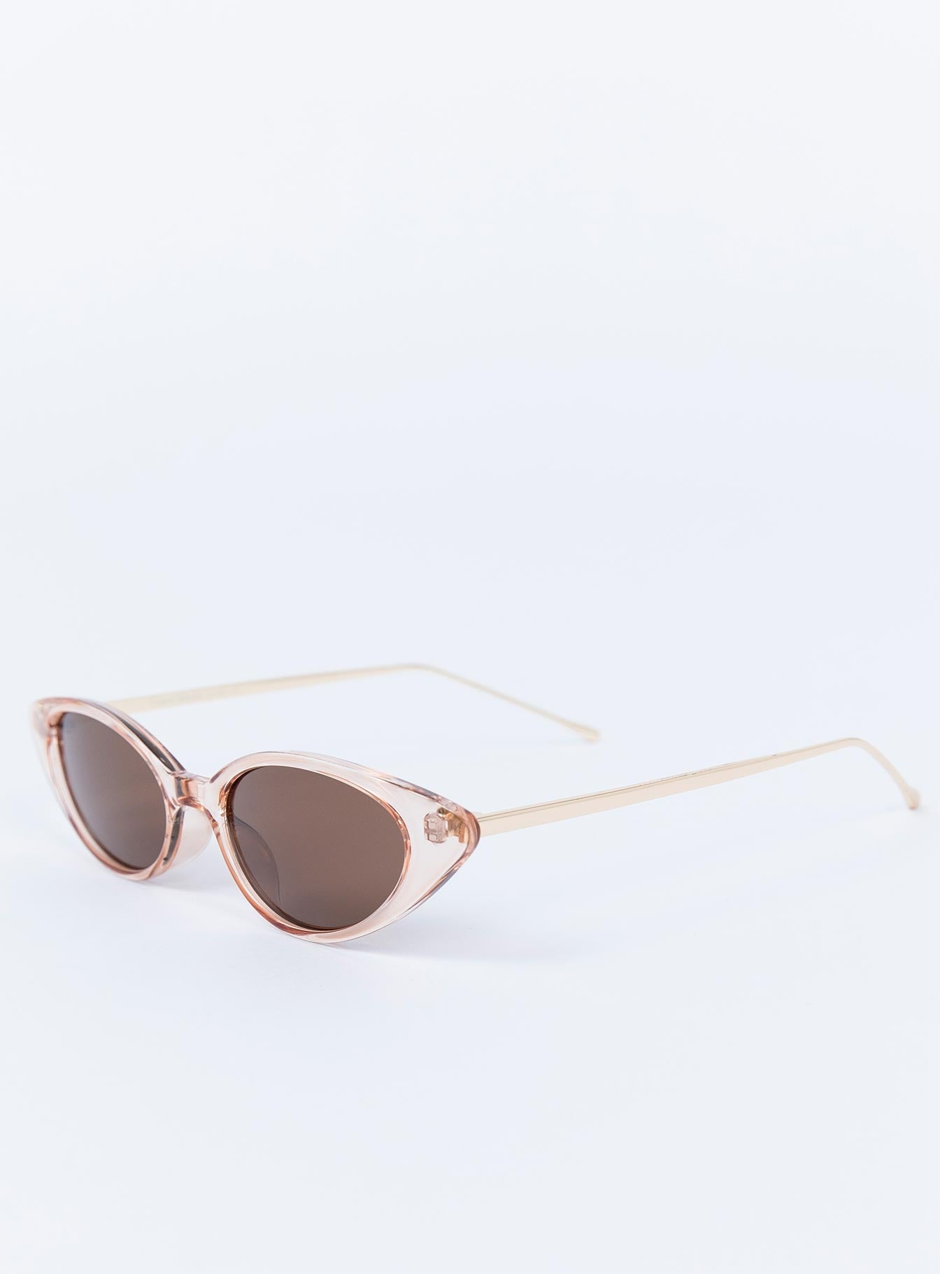 Margo Sunglasses Clear