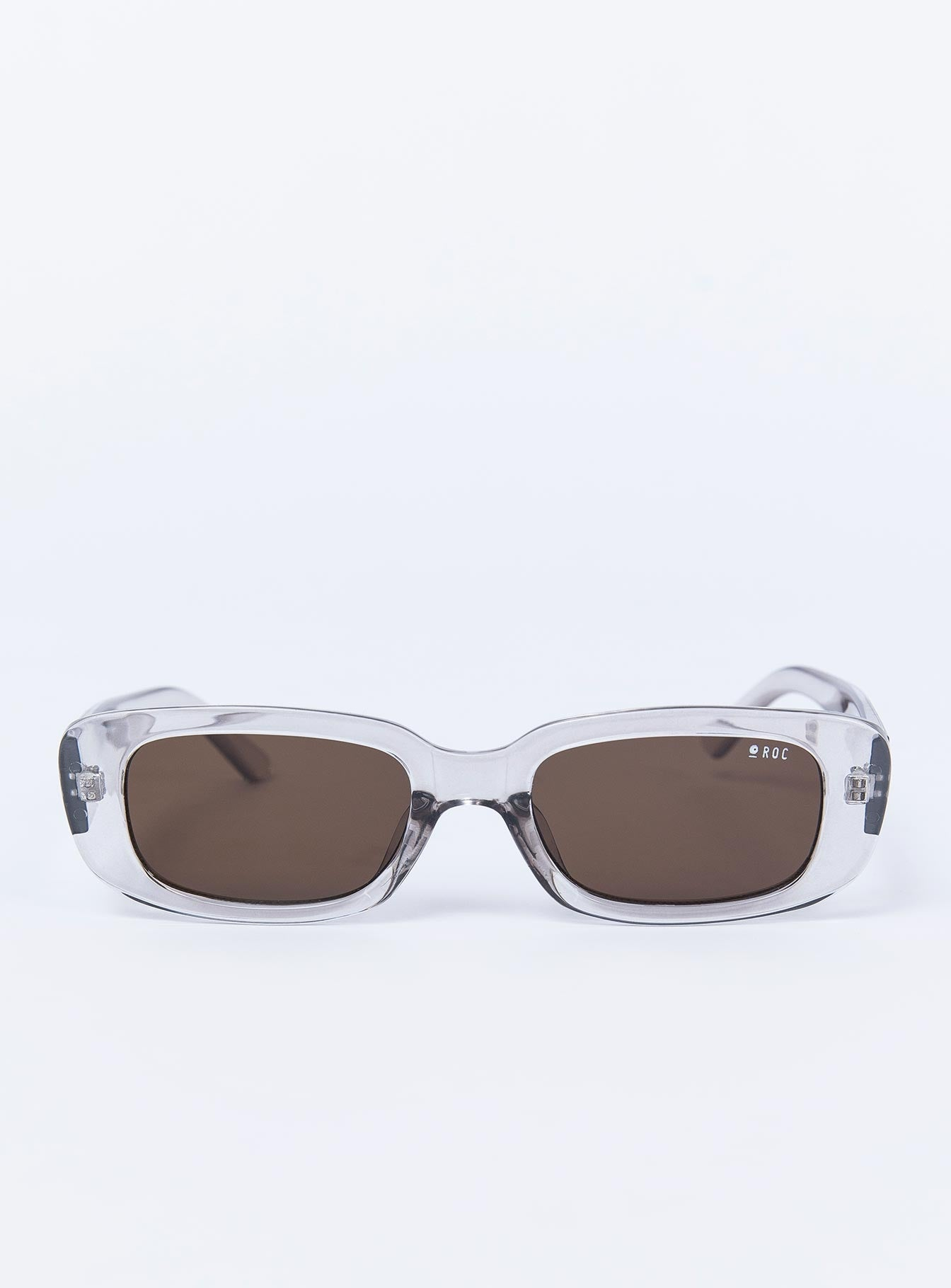 Creeper Sunglasses Crystal Grey