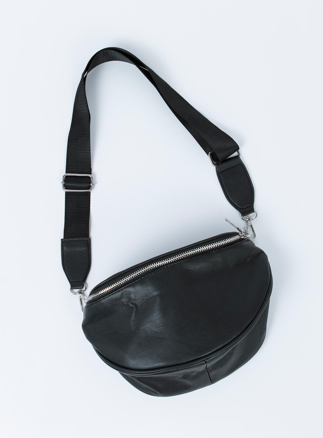 The Sasha Bag Black