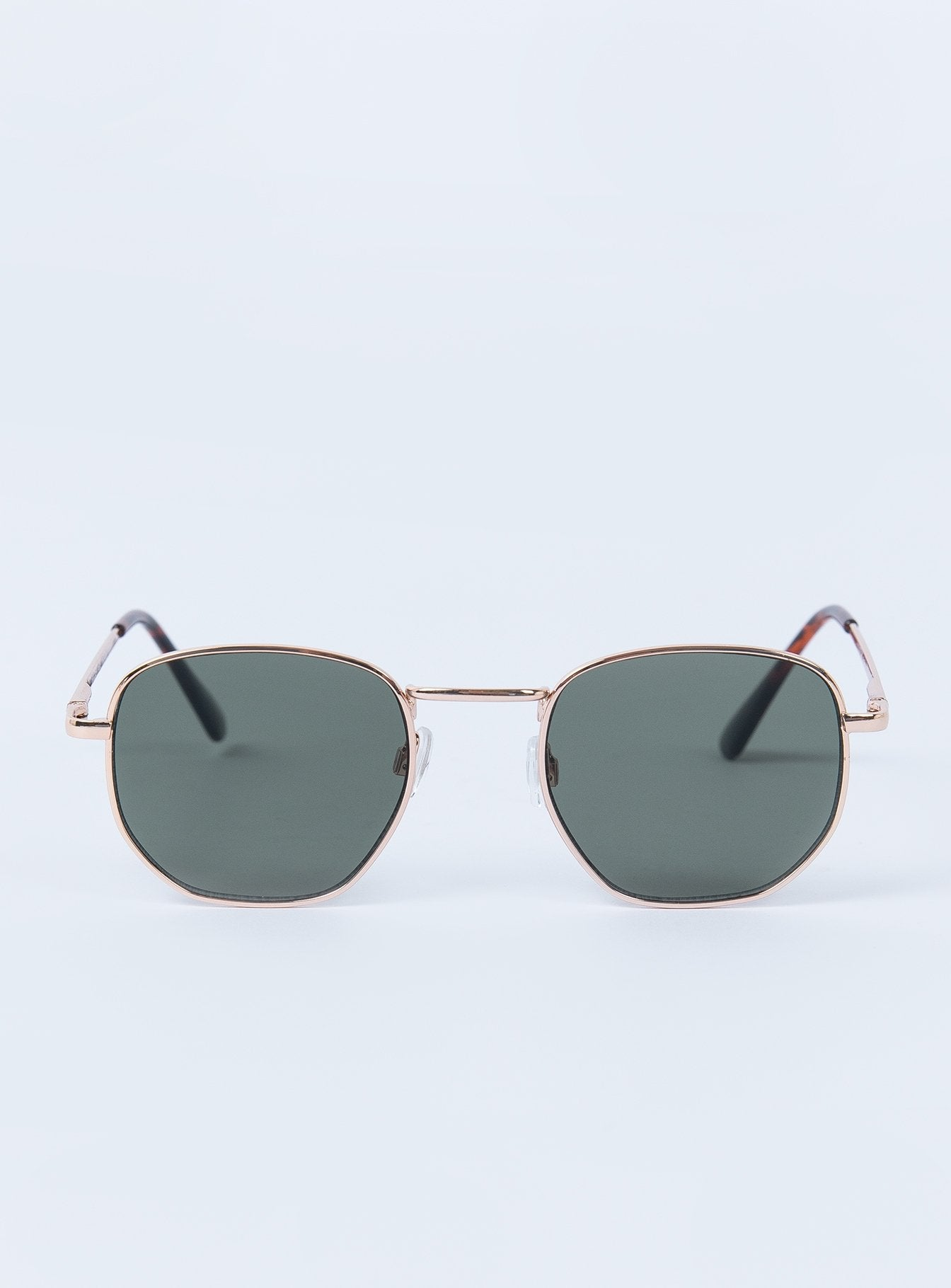 Minkpink Golden Age Sunglasses