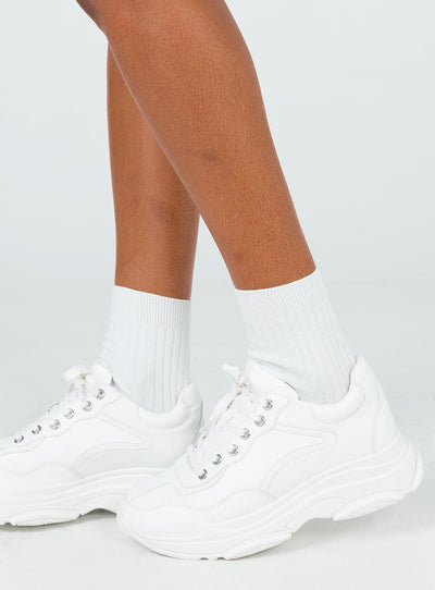 Hey Girl Sneakers
