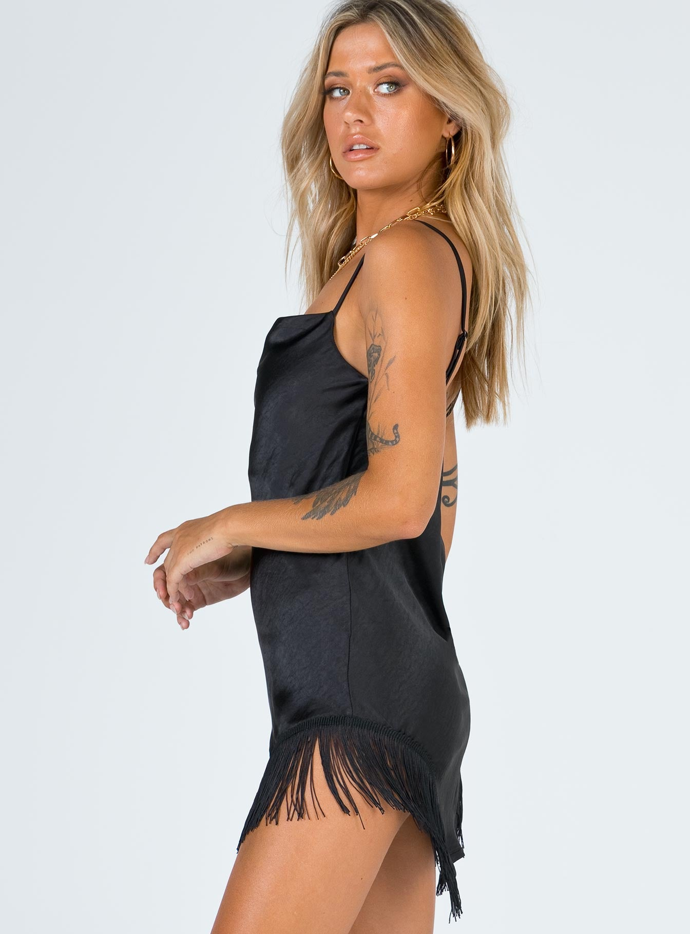 Harli Mini Dress
