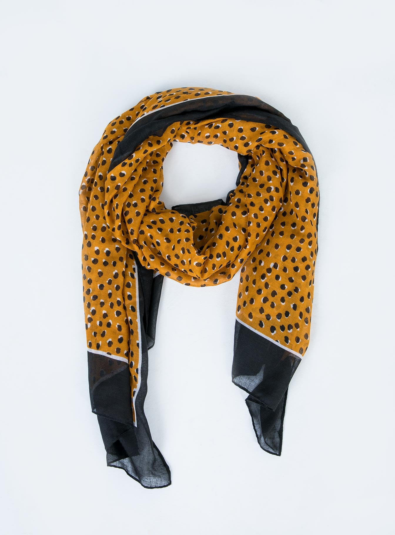 The Kiah Scarf