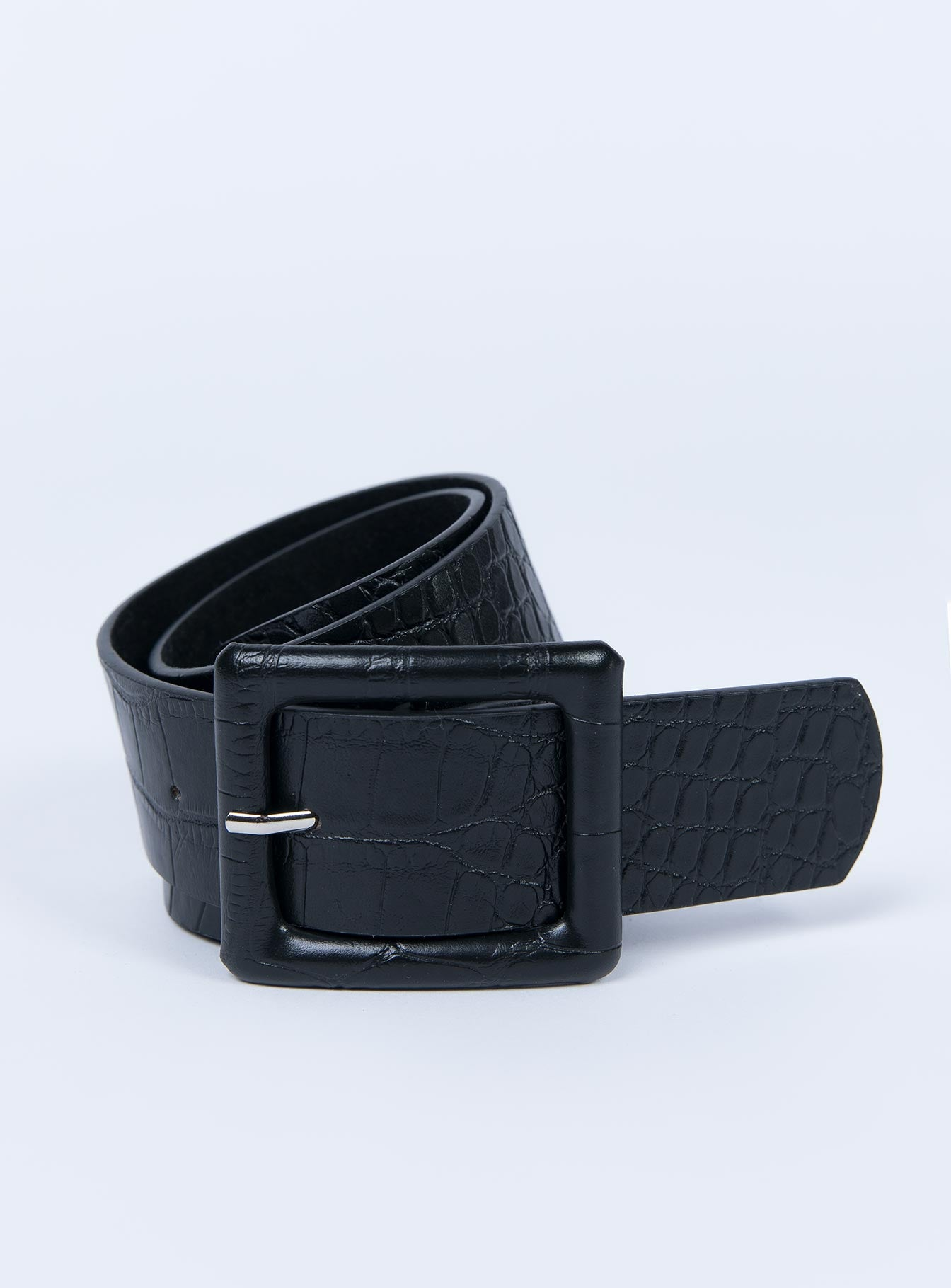Jay Jones Belt Black