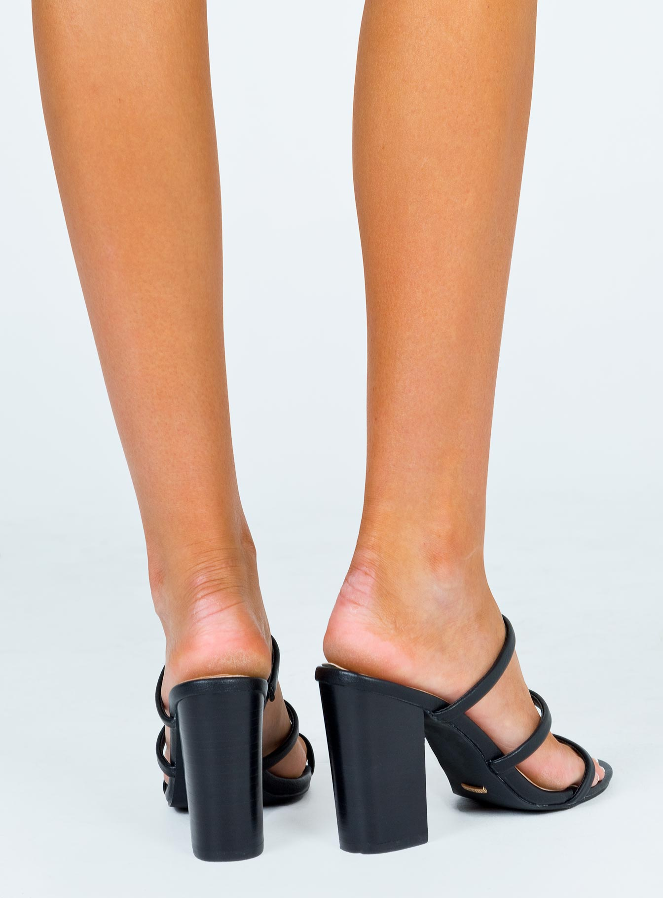 Billini Naya Heel Black